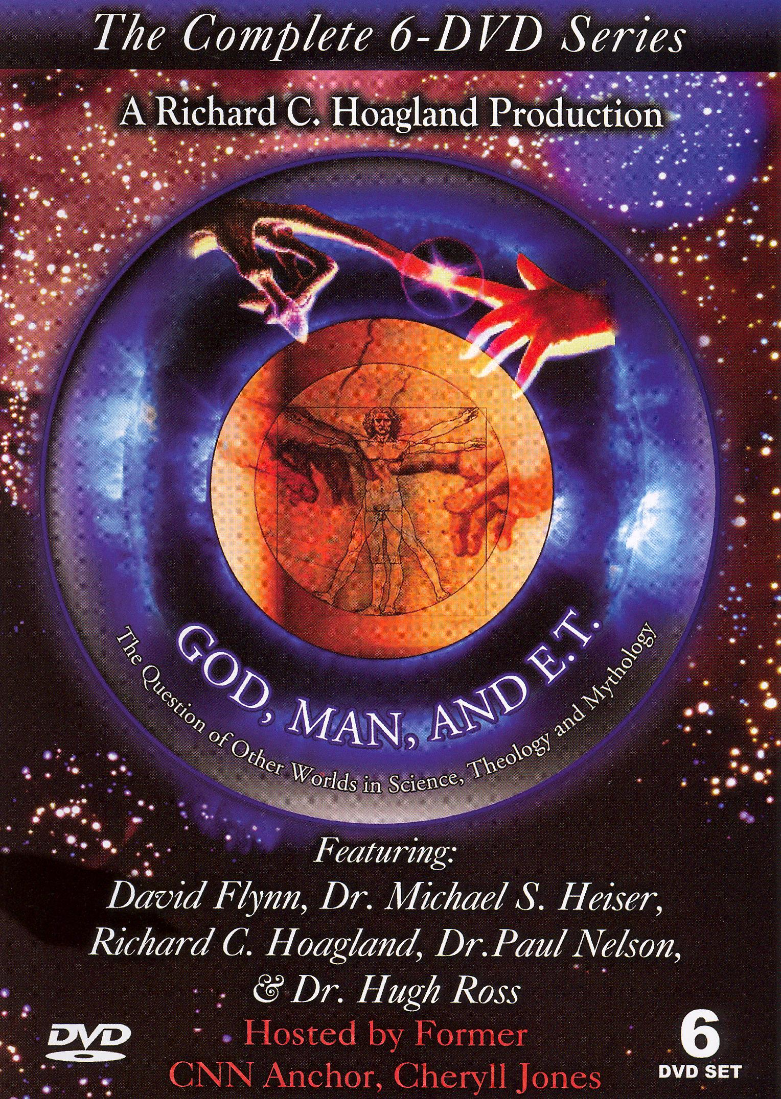 God, Man and ET: The Search of Other Worlds in Science