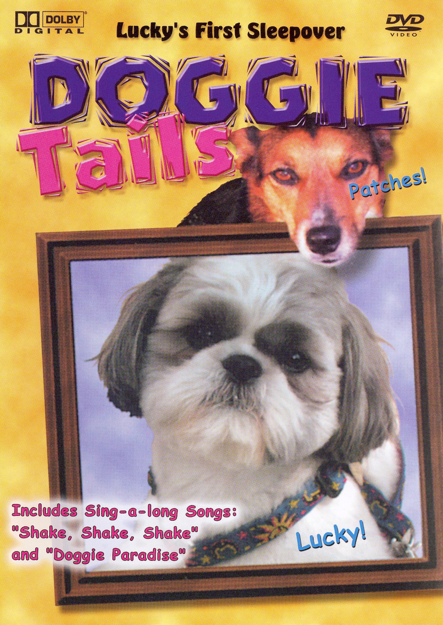 Doogie Tails