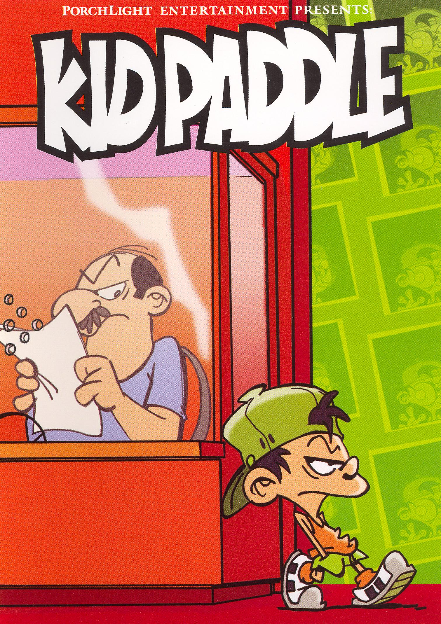 Kidpaddle