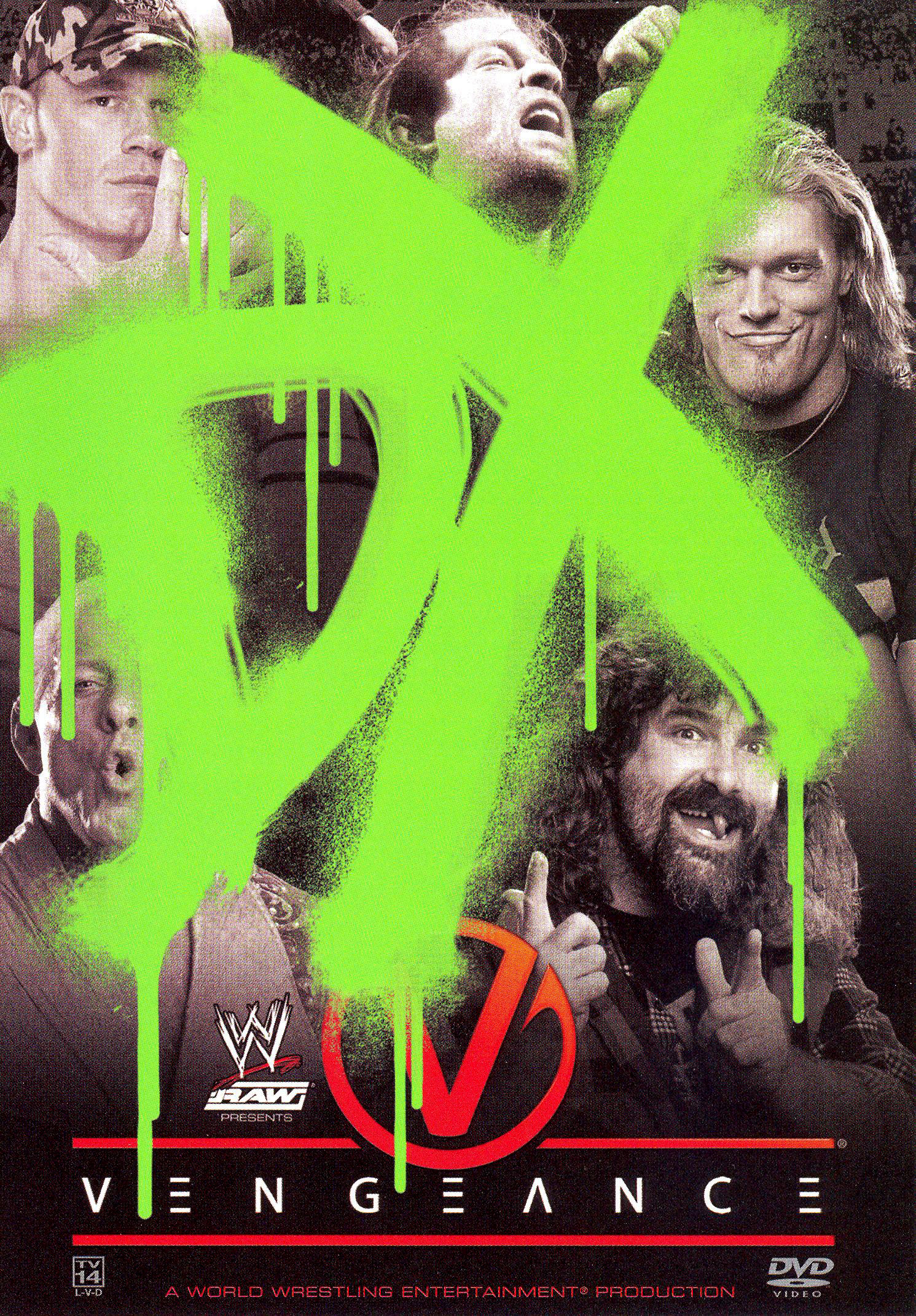 WWE: Vengeance 2006