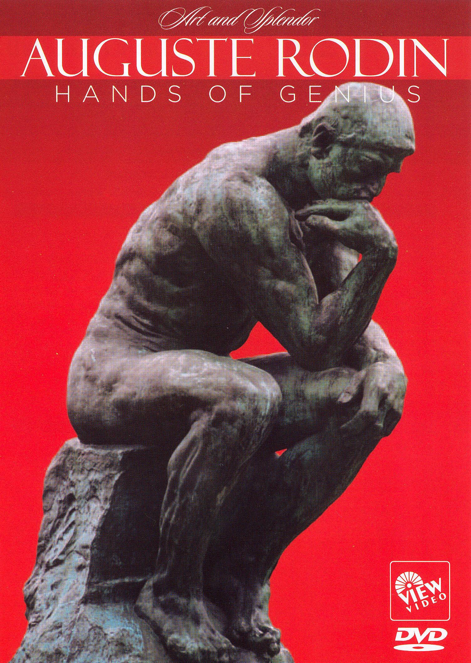 Auguste Rodin: Hands of Genius