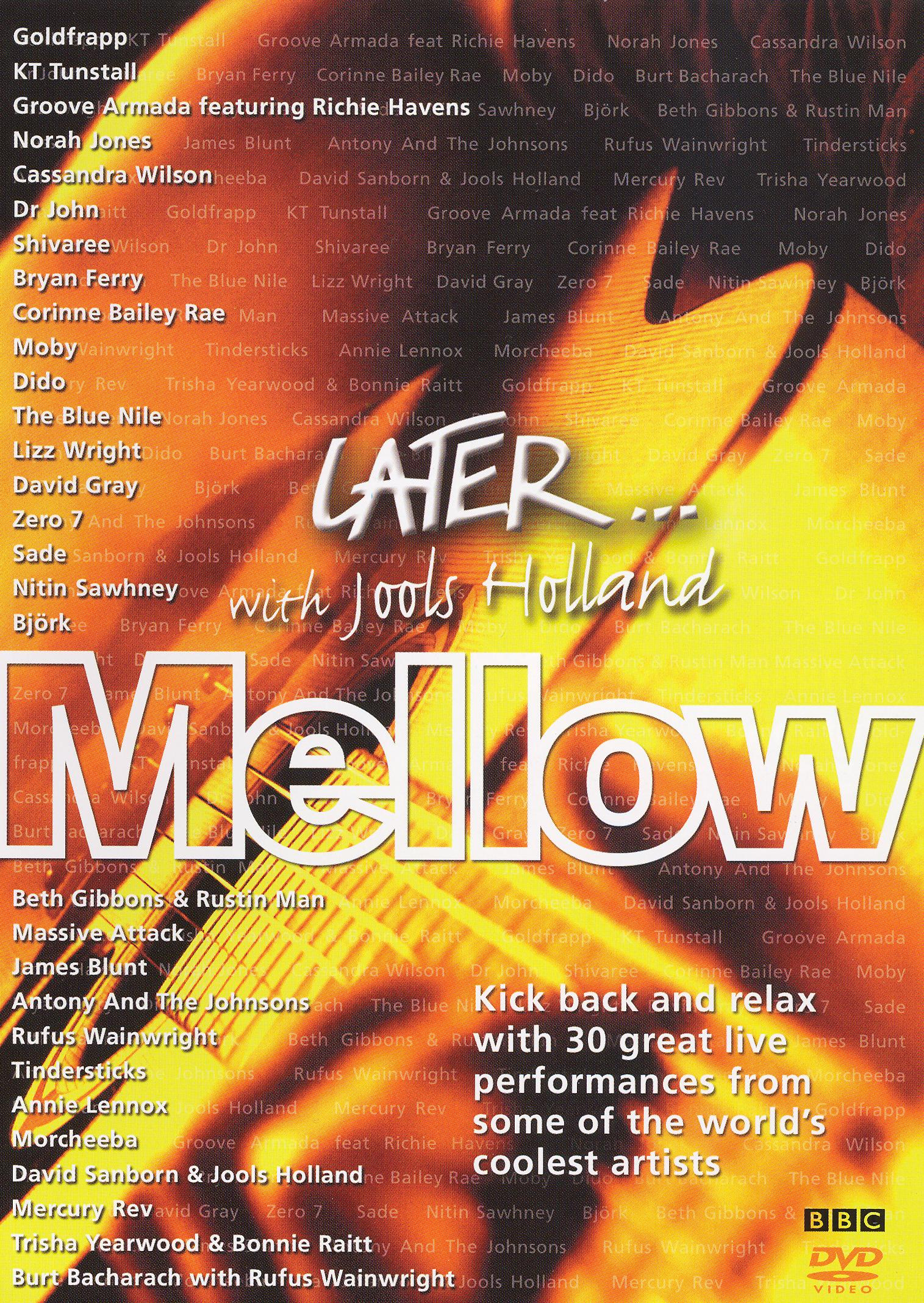 Later... With Jools Holland: Mellow
