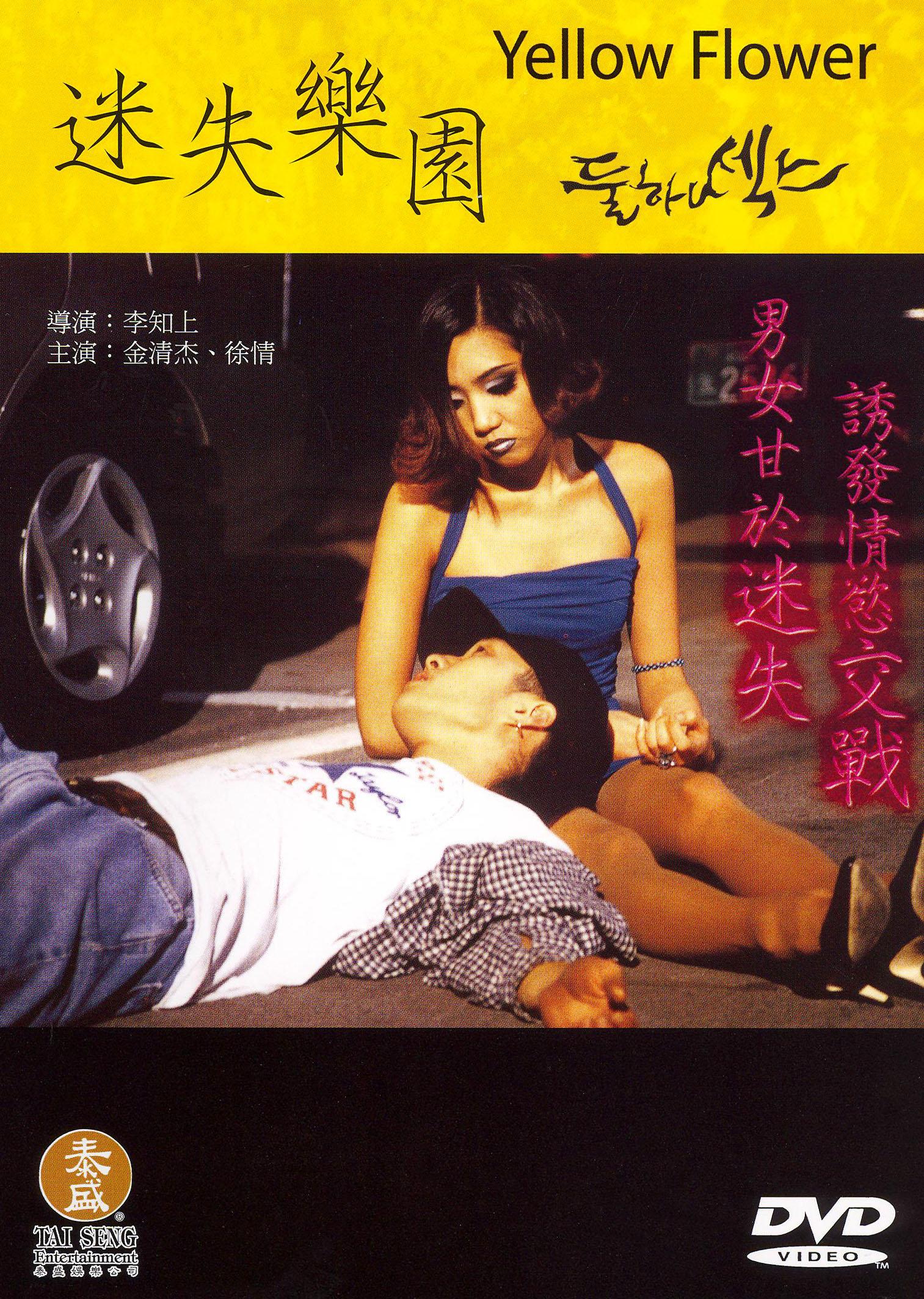 Yellow flower 2002 synopsis characteristics moods themes yellow flower mightylinksfo