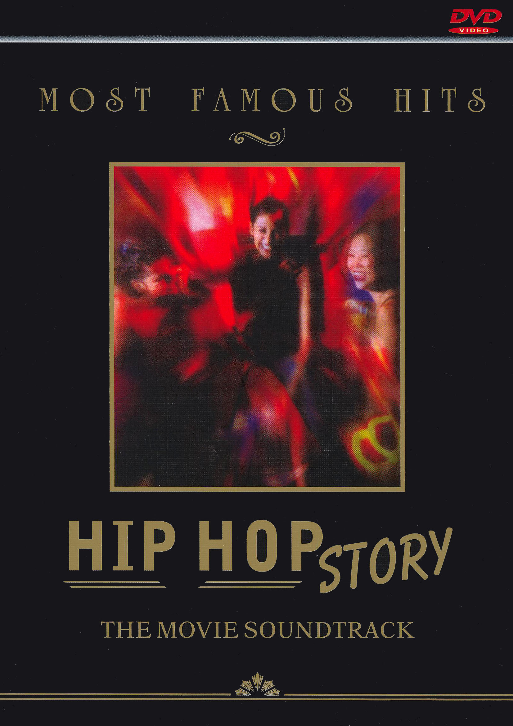 Hip Hop Story: Most Famous Hits