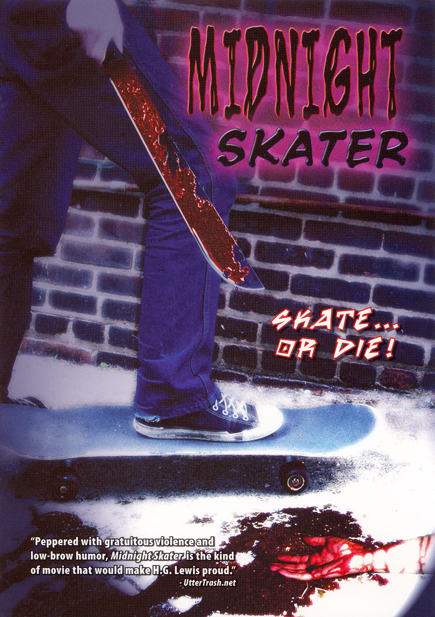 Midnight Skater