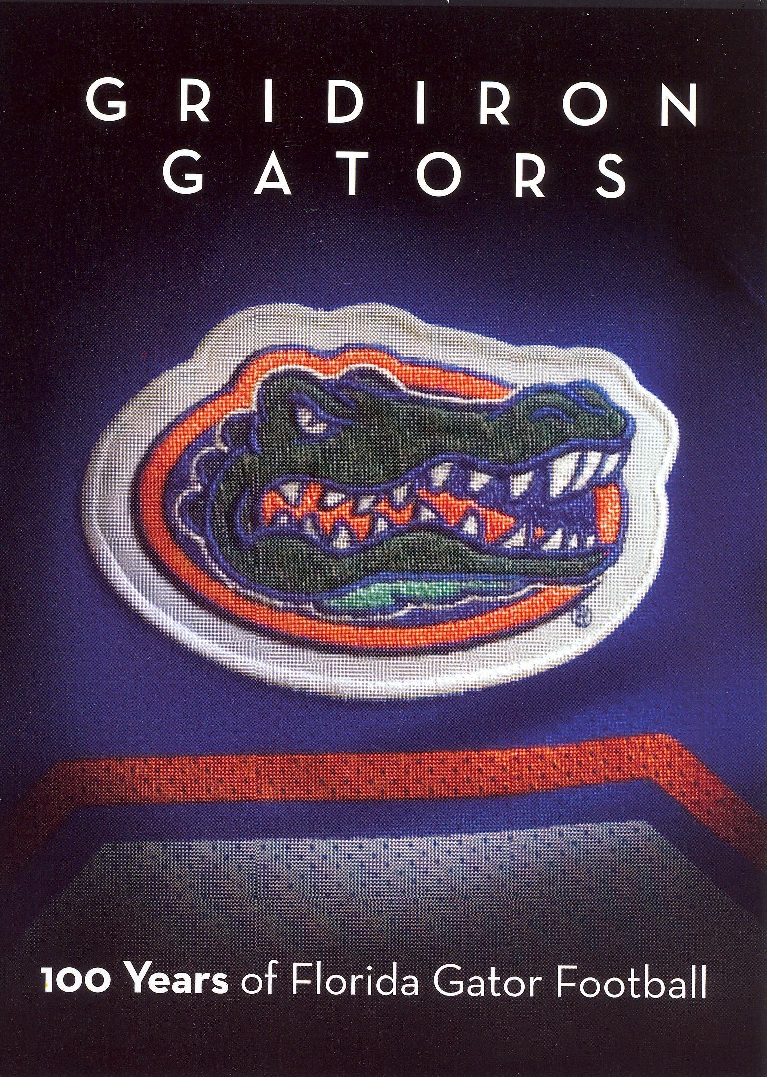 The History of Florida Gator Football