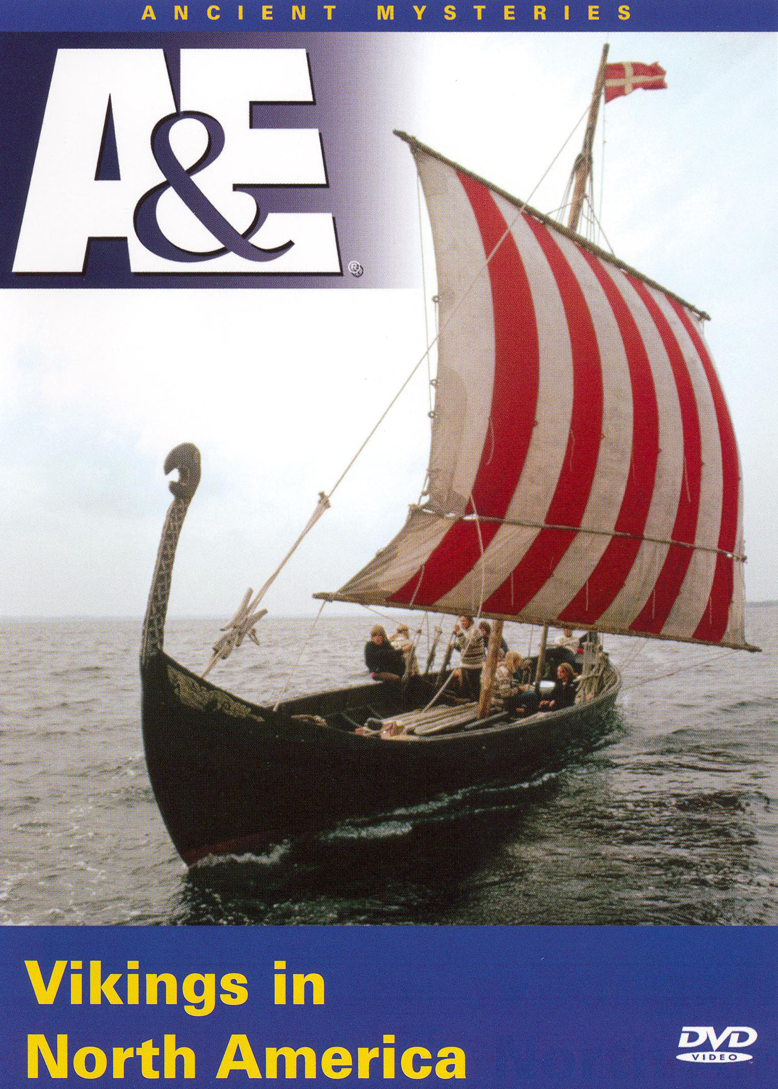 Ancient Mysteries: The Vikings in North America