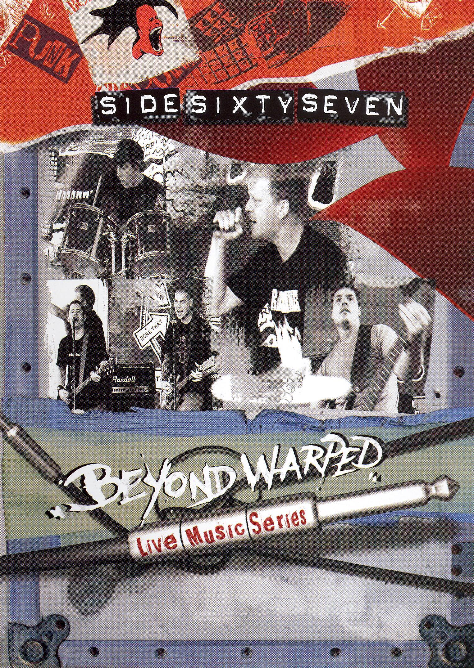 Beyond Warped: Side Sixtyseven