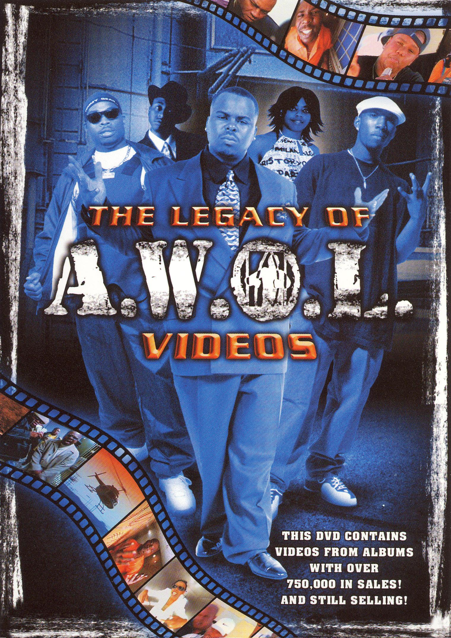 Legacy of AWOL Videos