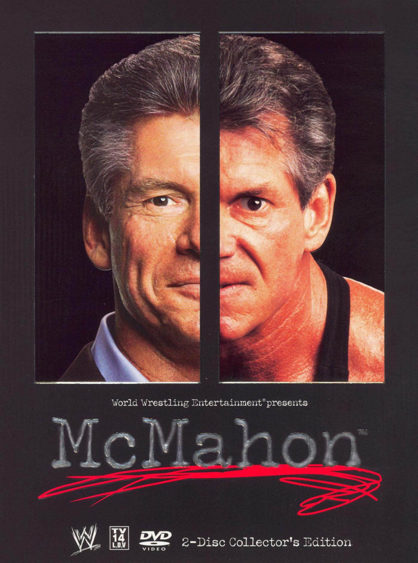 WWE: McMahon