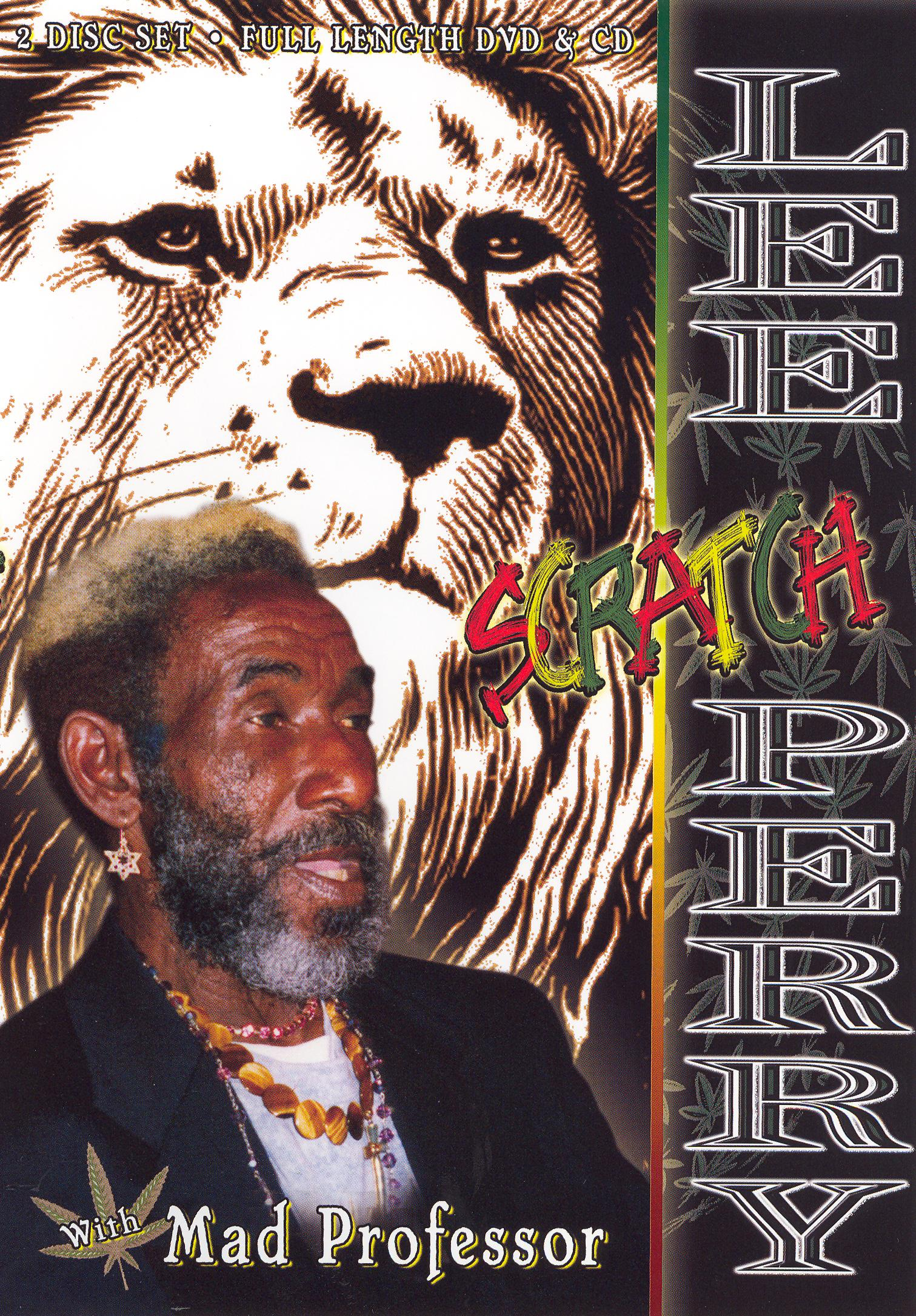 Lee Scratch Perry: Live in San Francisco
