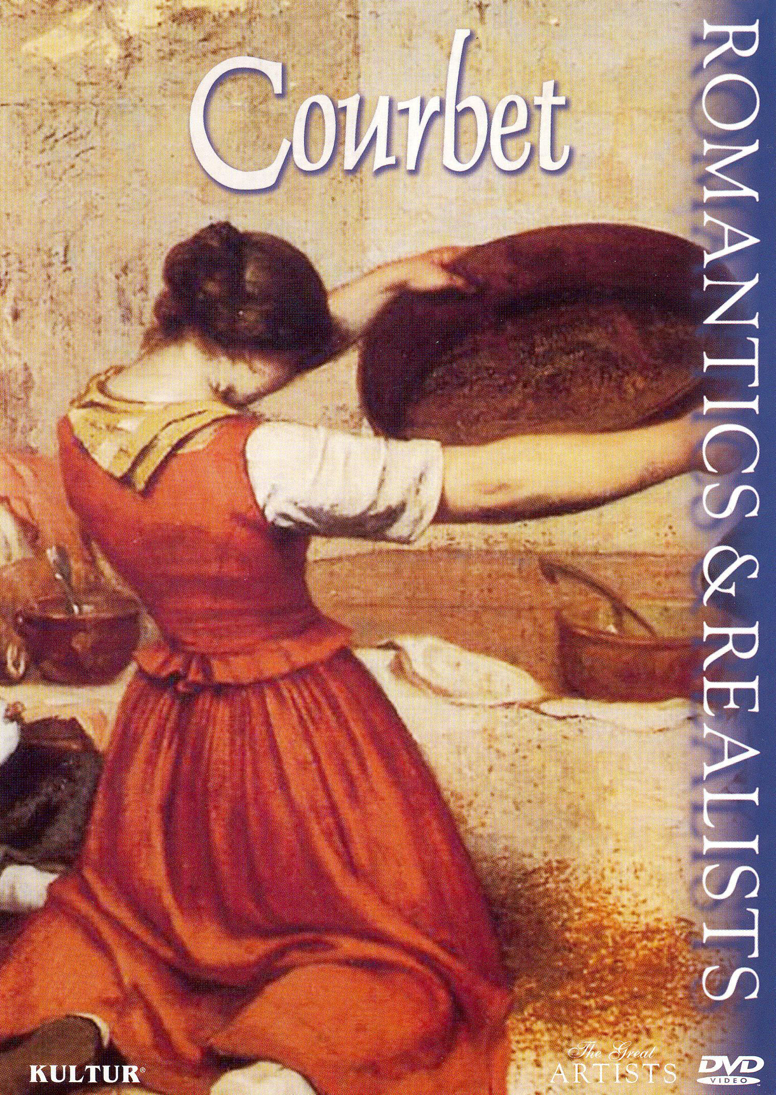 Romantics and Realists: Courbet (2000)