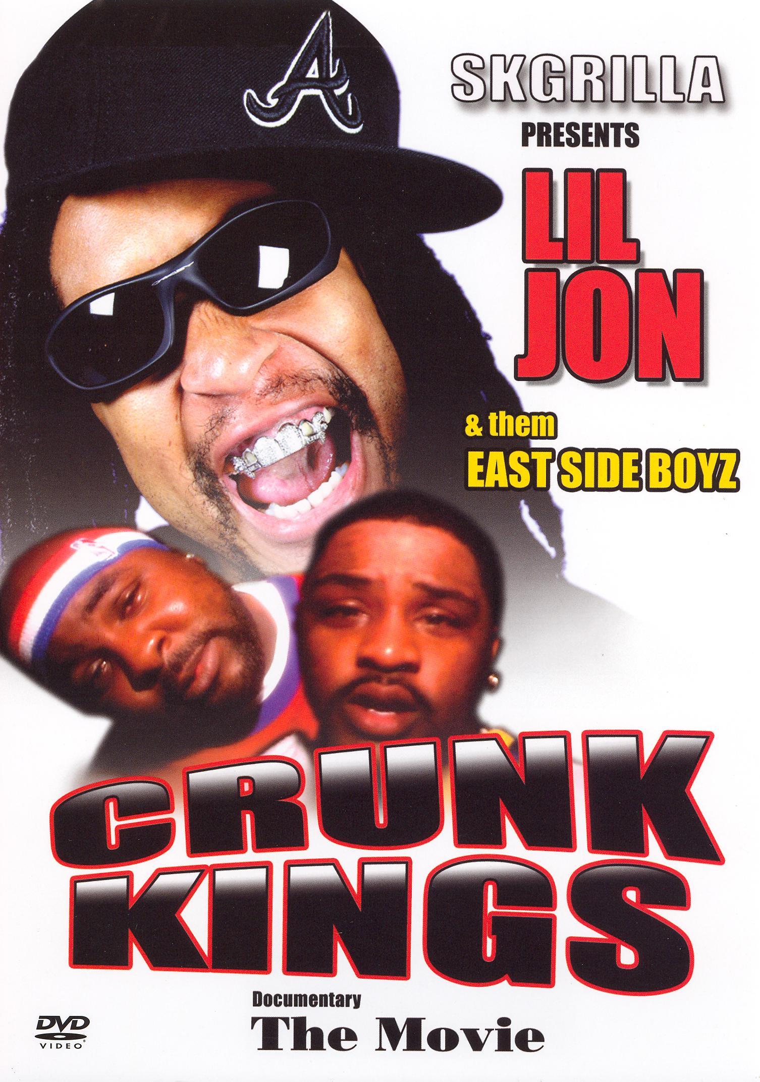 Crunk Kings: The Movie