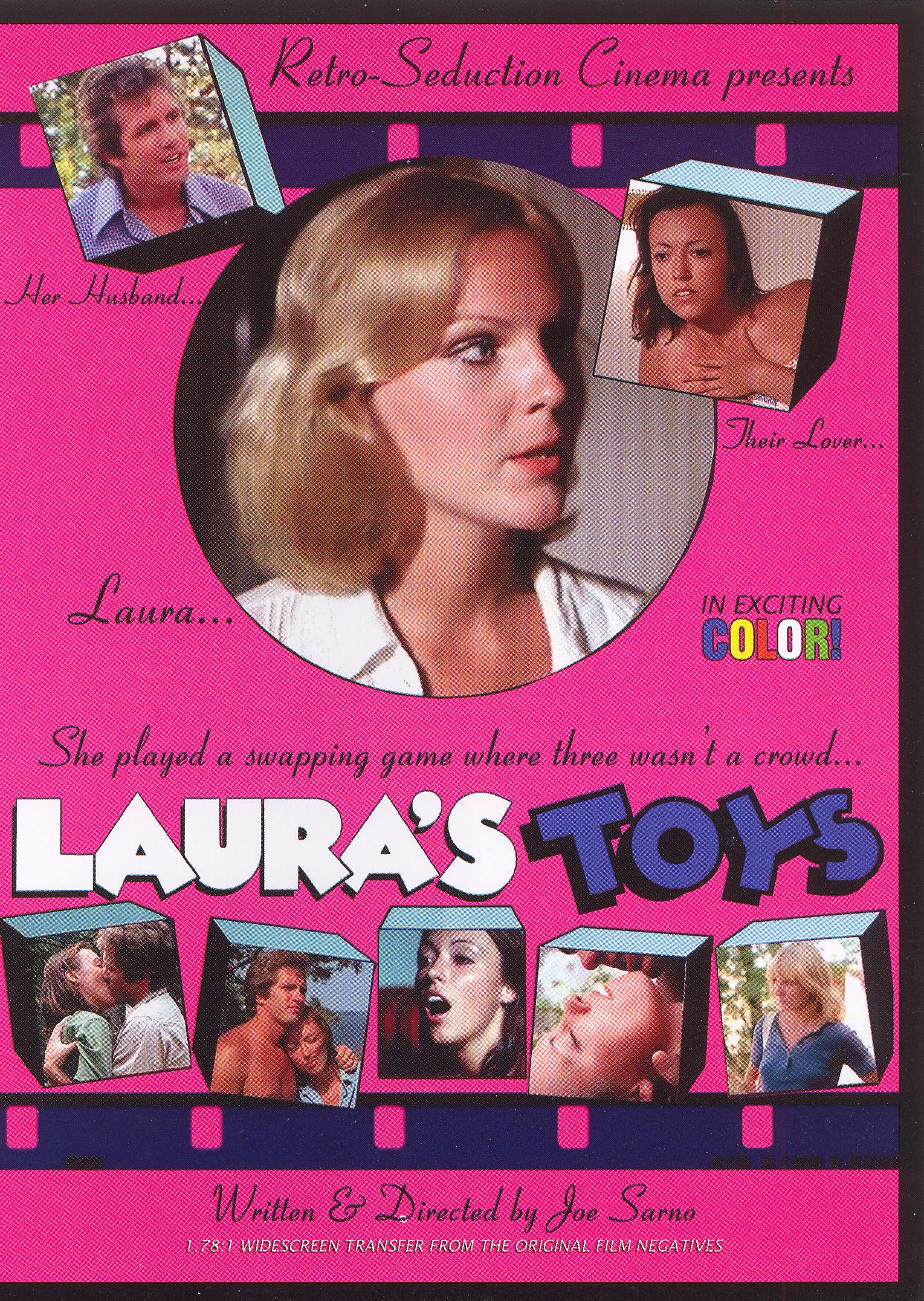 Lauras toys