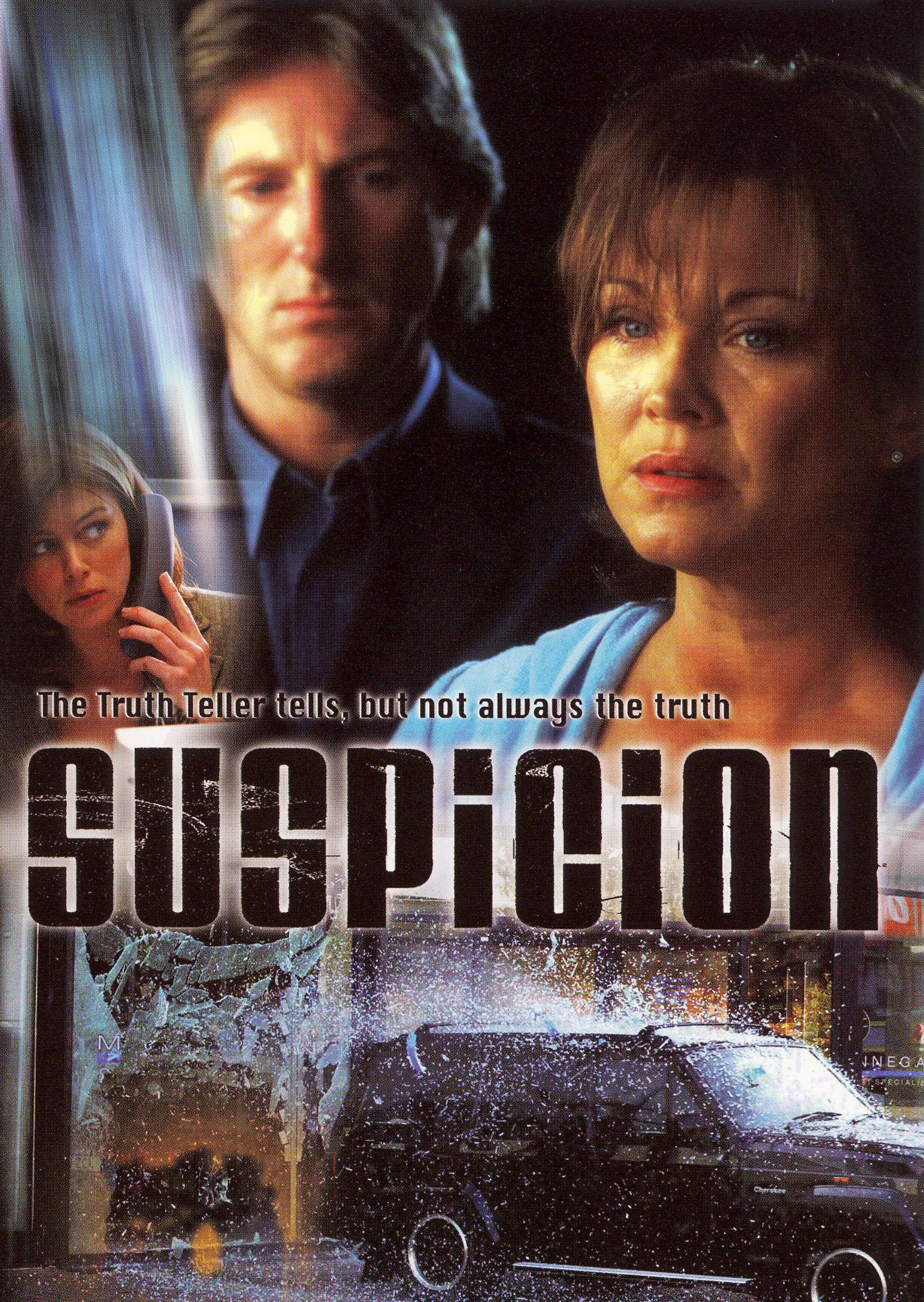 Suspicion (2003)