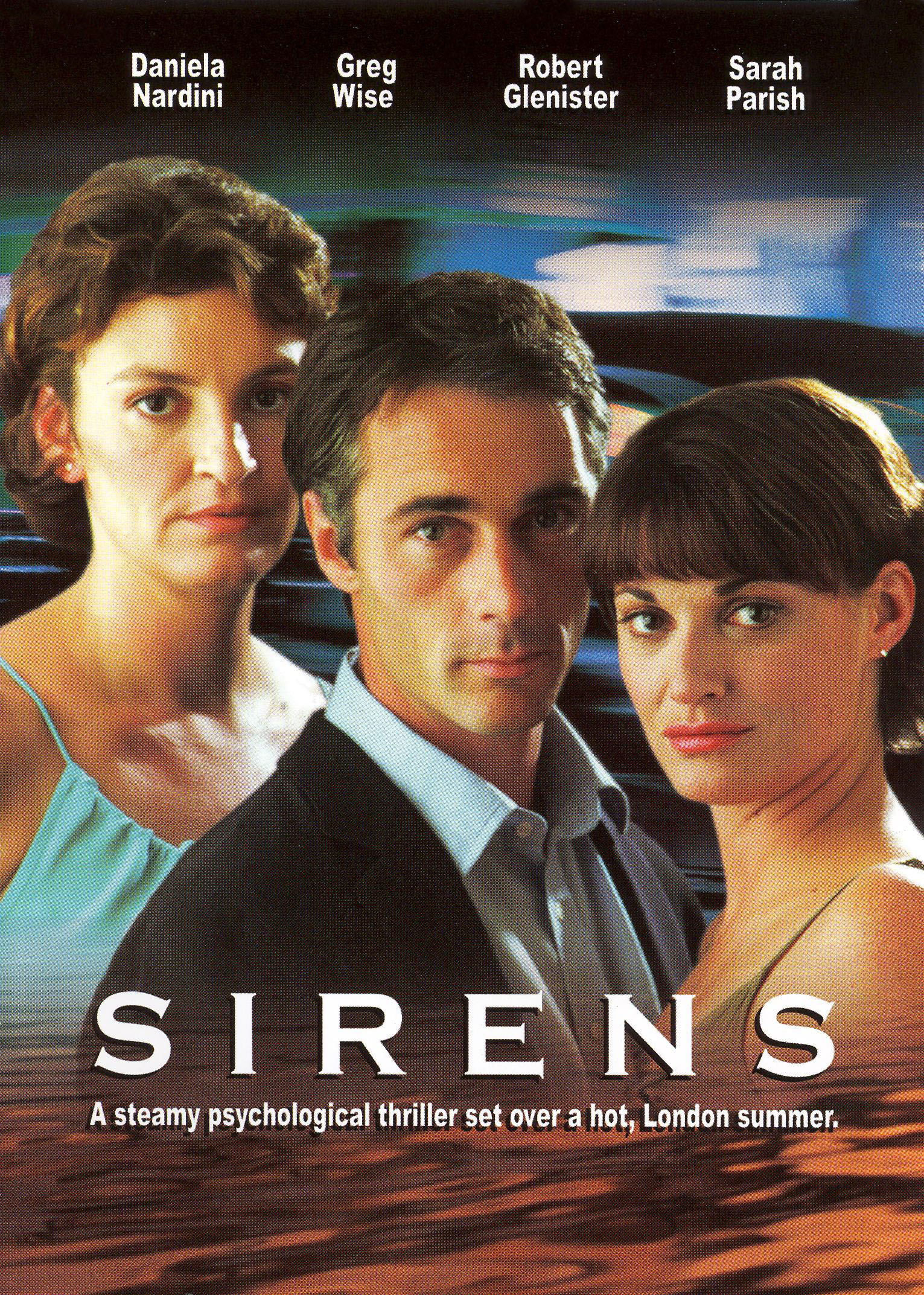 Sirens (2002) - Nicholas Laughland