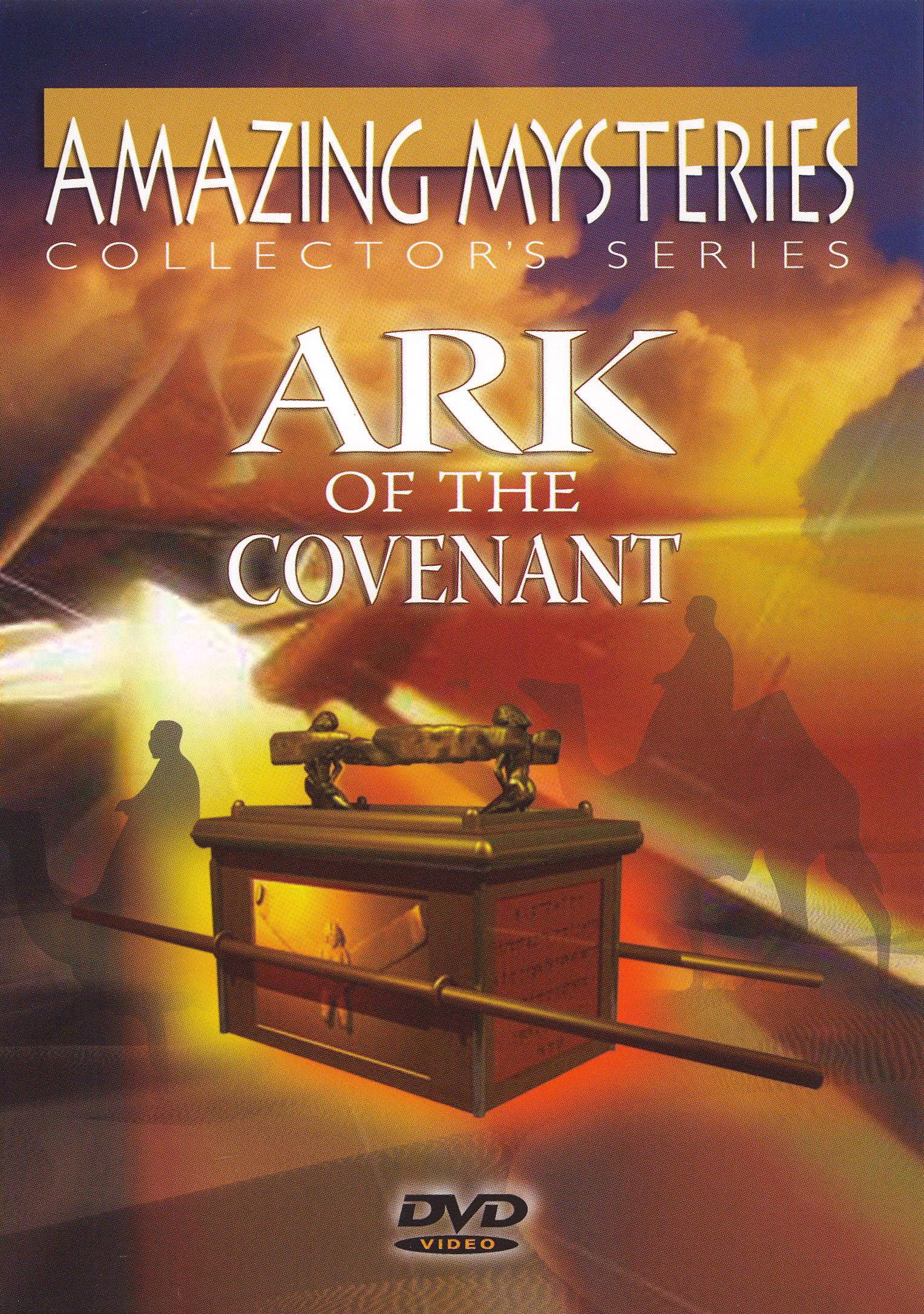 Ancient Mysteries: Ark of the Covenant