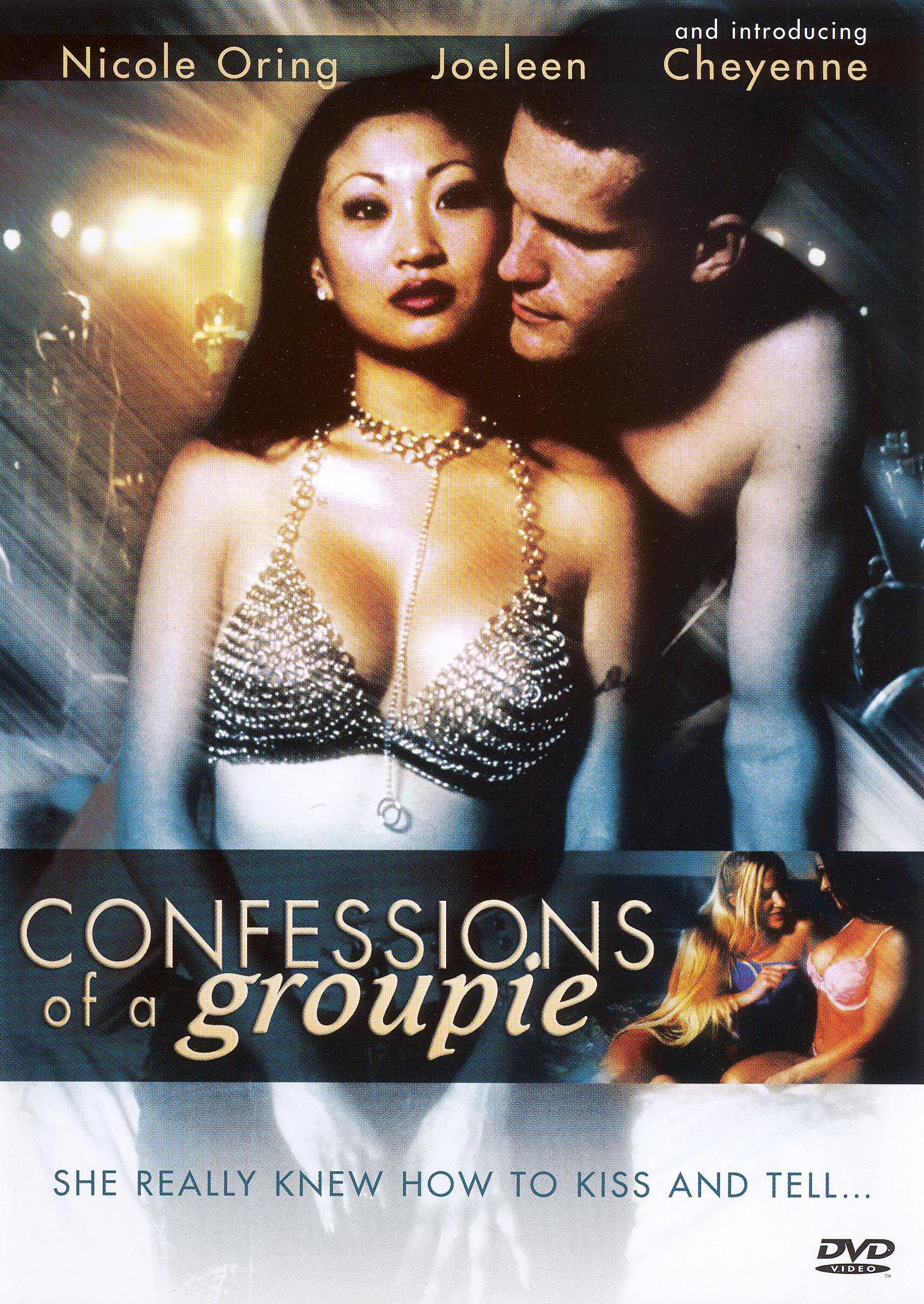 Confessions of a Groupie