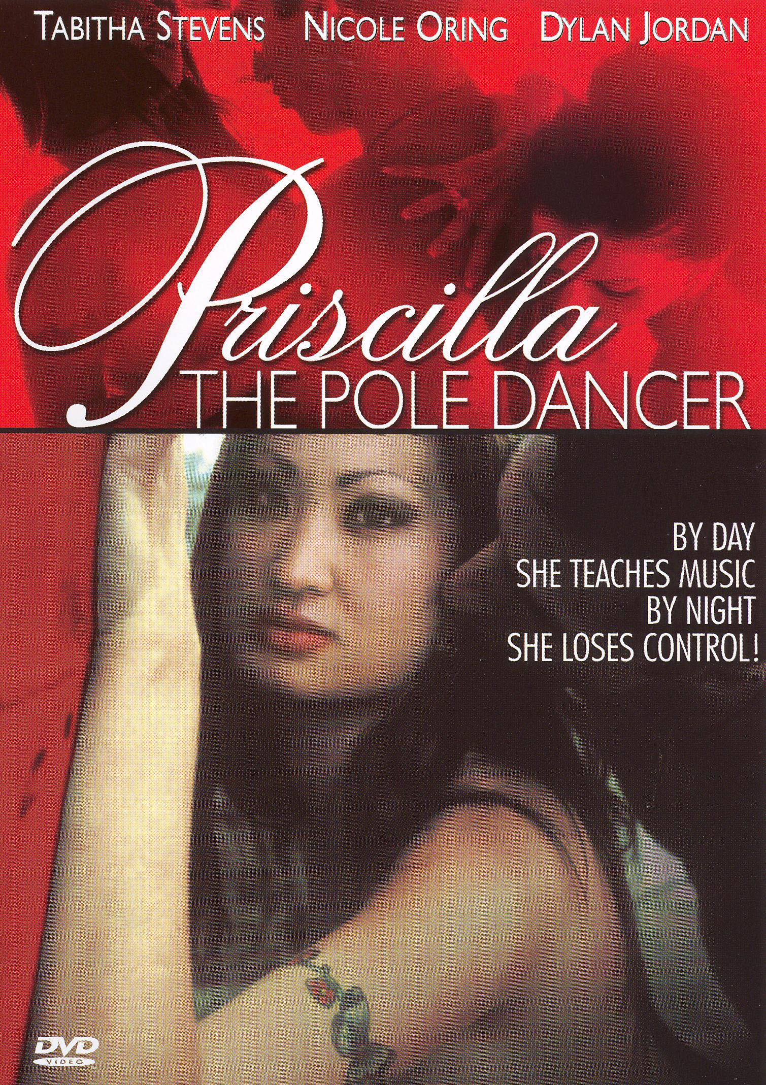 Priscella the Pole Dancer