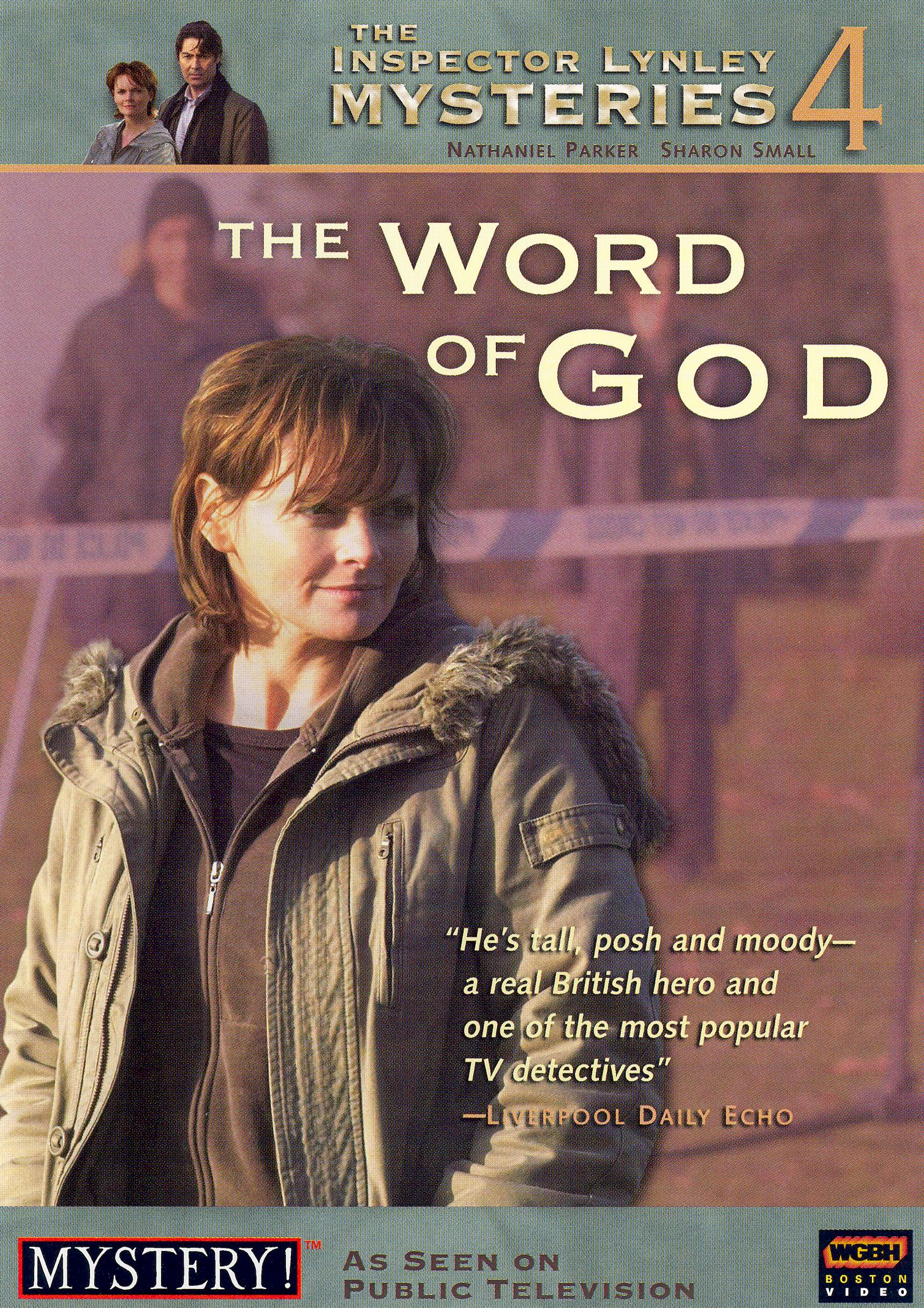 The Inspector Lynley Mysteries: The Word of God
