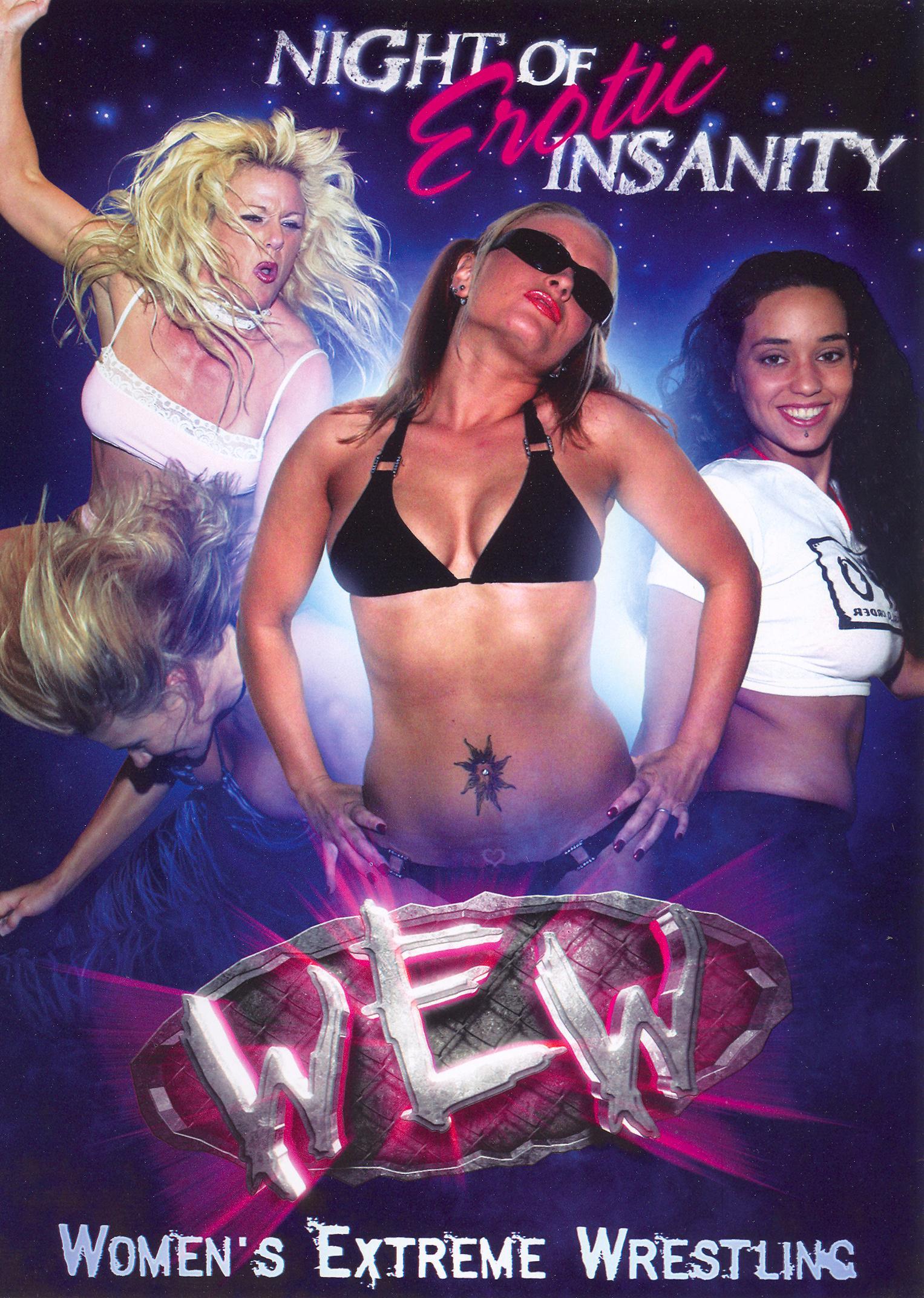 megavideo Erotic university 2006