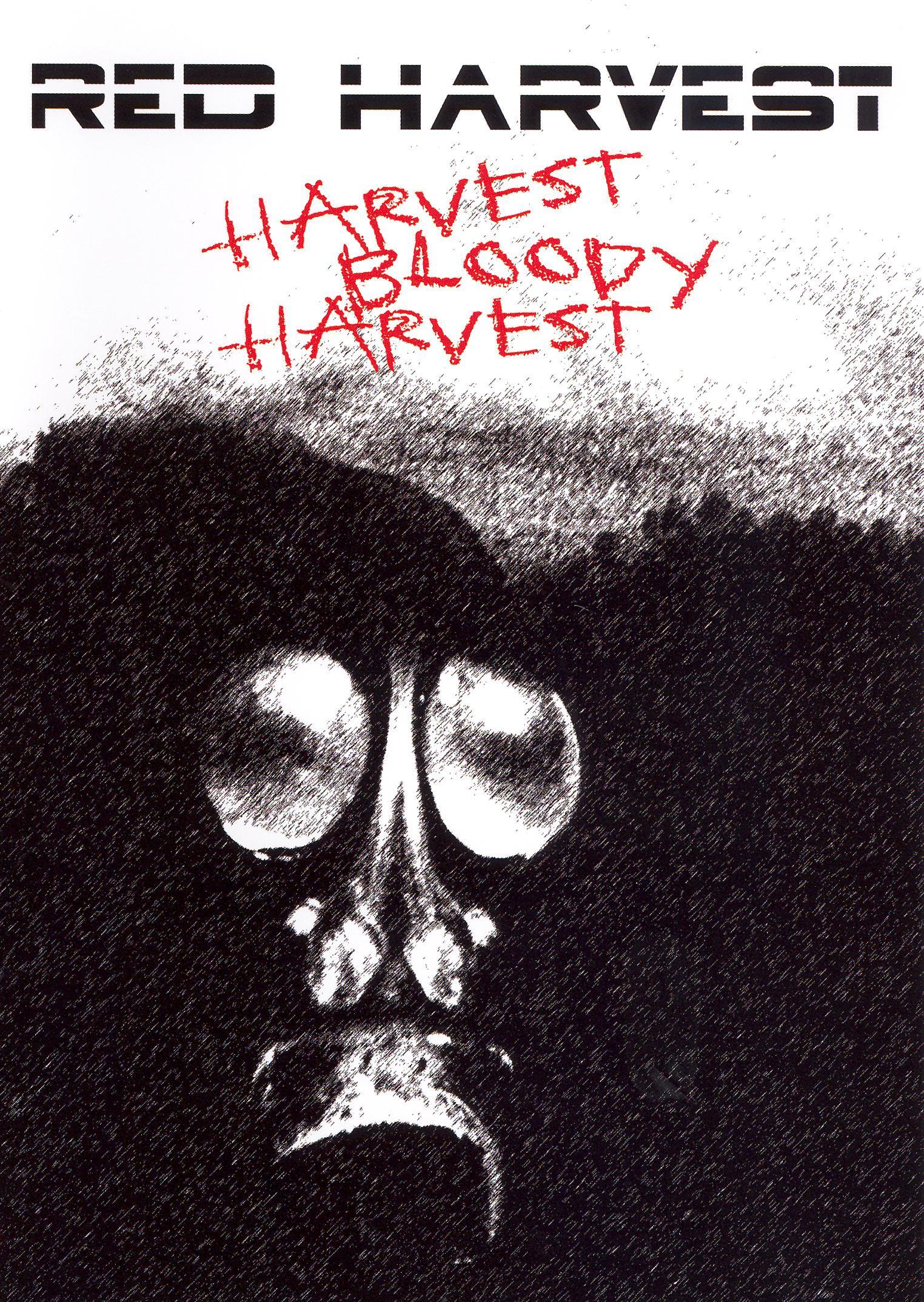 Red Harvest: Harvest Bloody Harvest