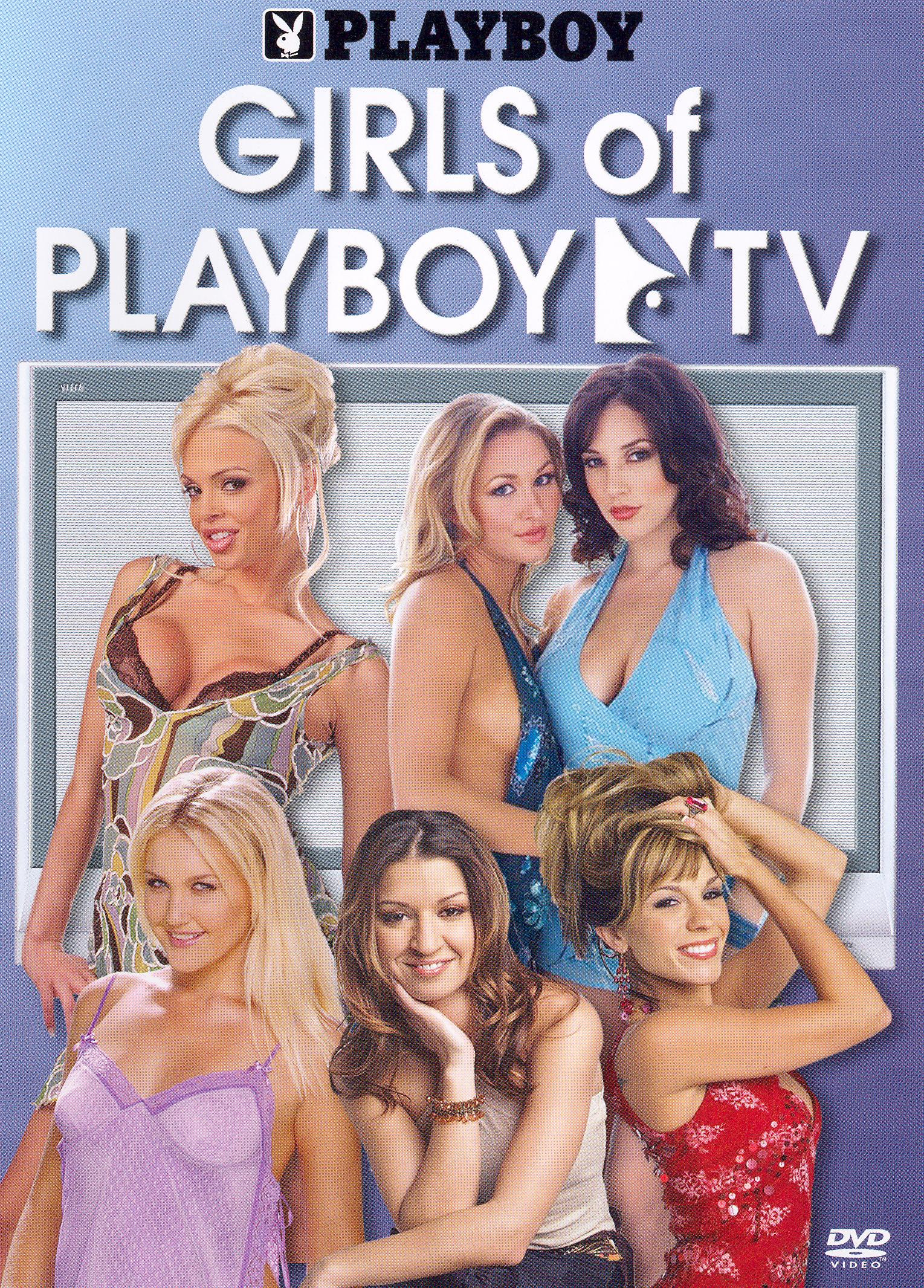 Playboy Girls Of Playboy Tv