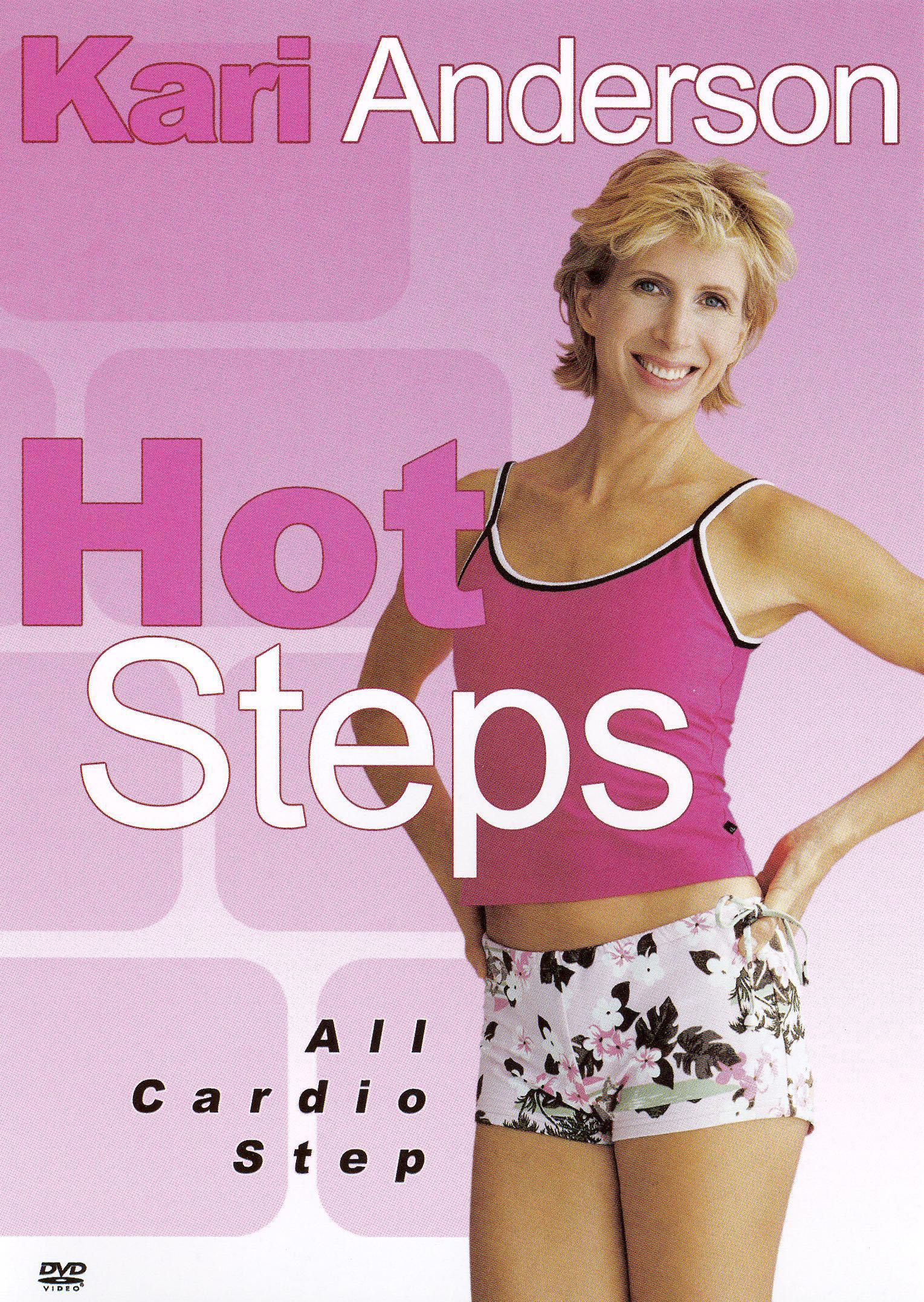 Kari Anderson: Hot Steps
