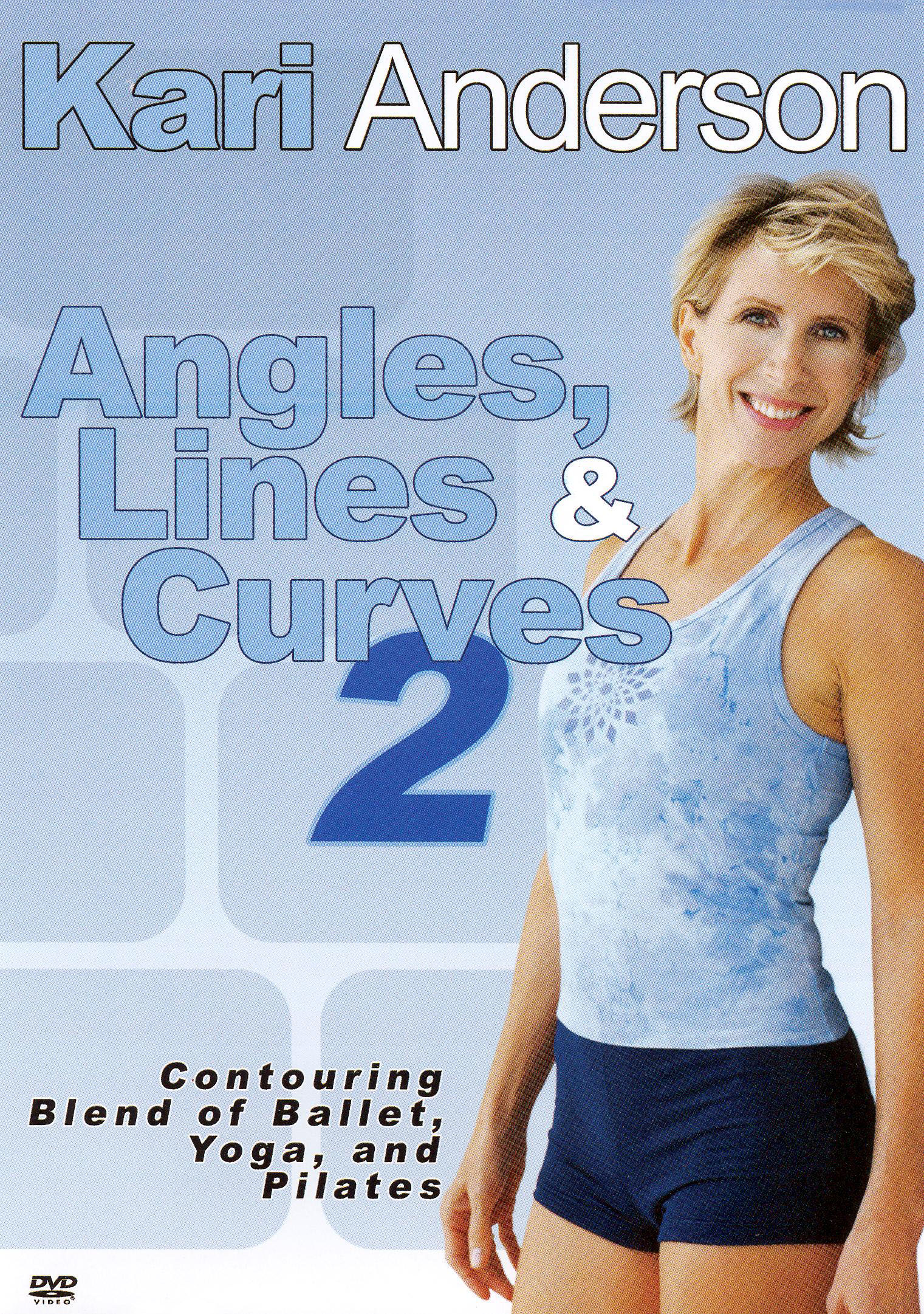 Kari Anderson: Angles, Lines and Curves, Vol. 2