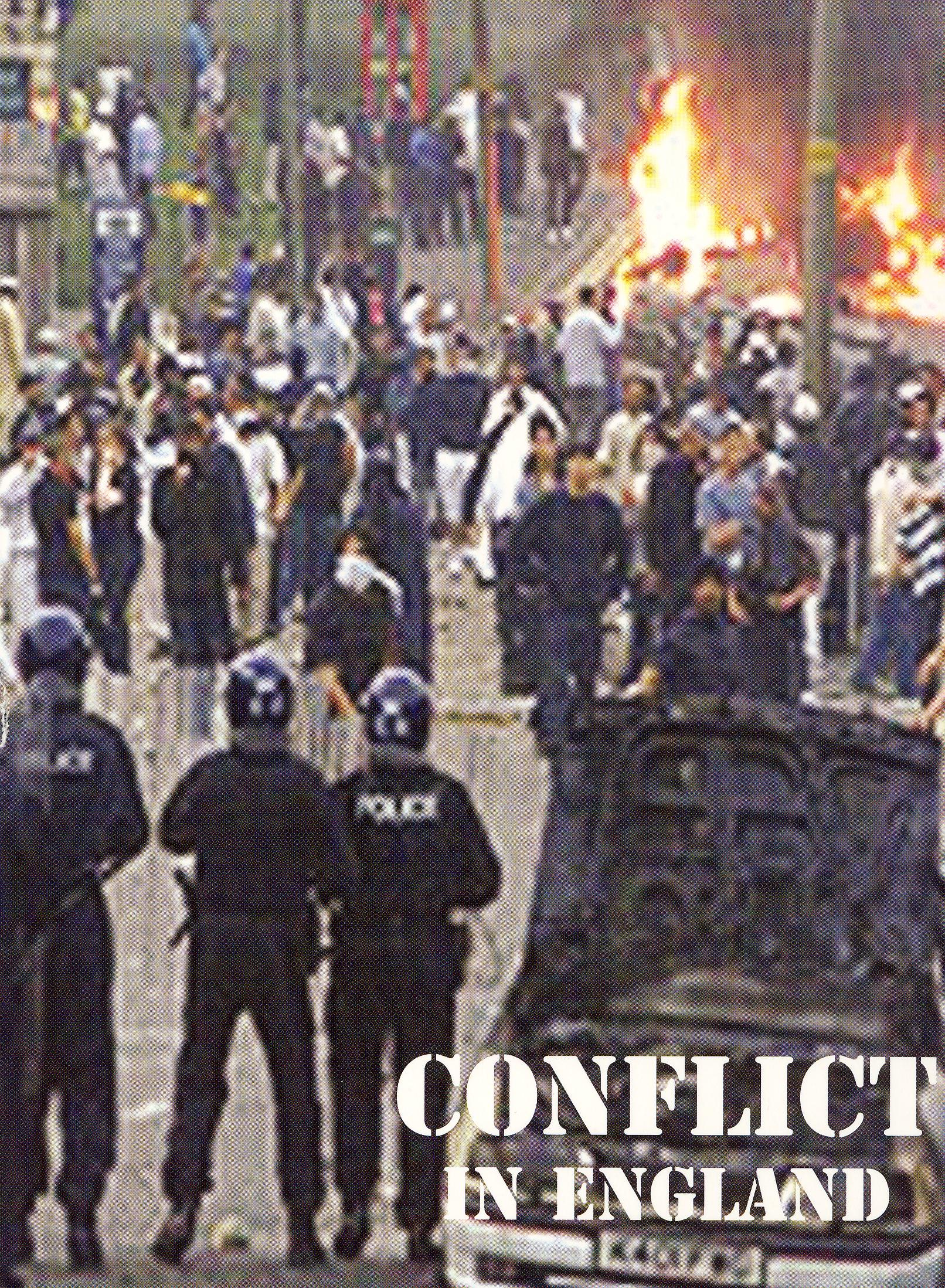 Conflict: Live in England