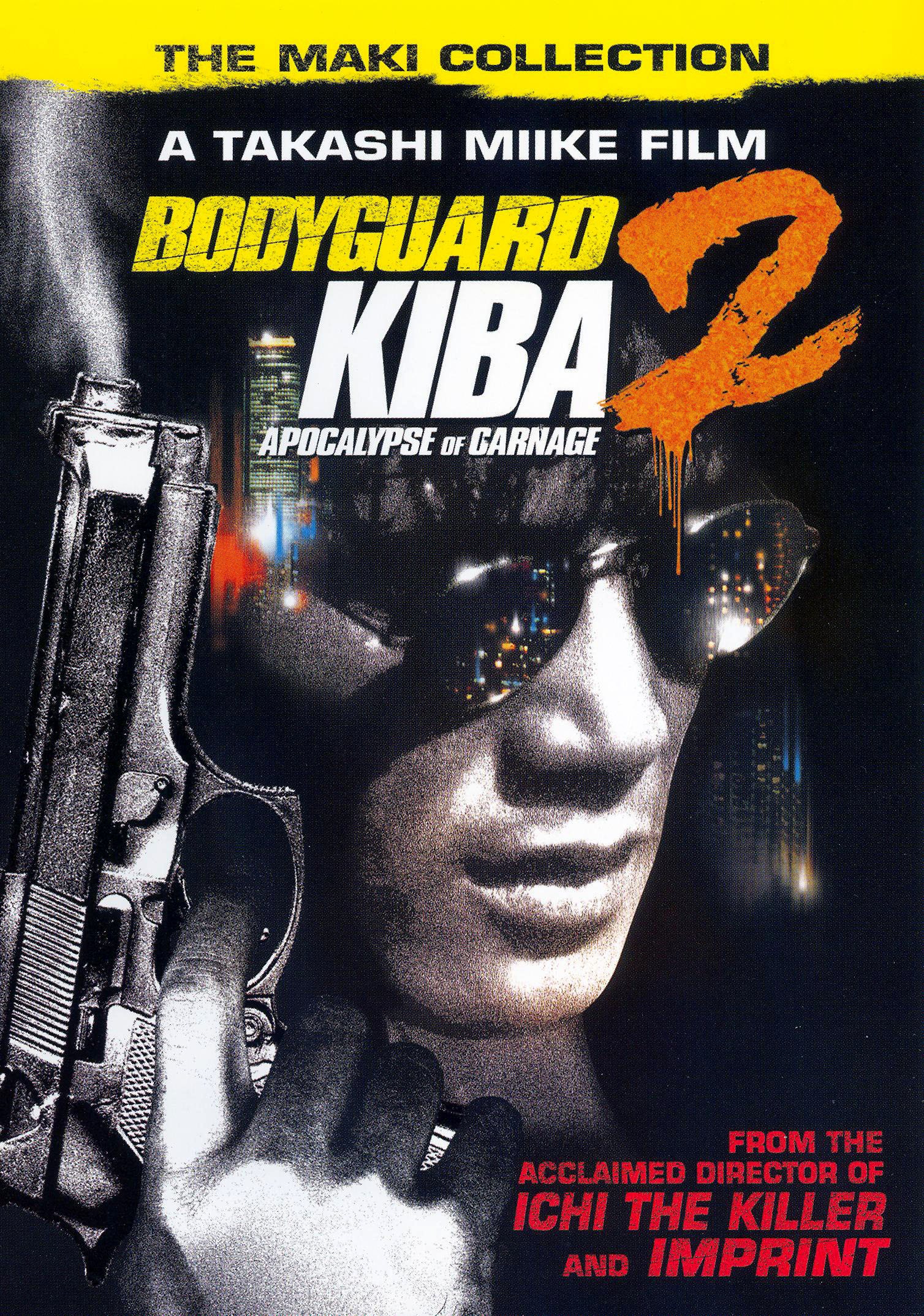 Bodyguard 1994 directed by rocco siffredi - 2 part 3