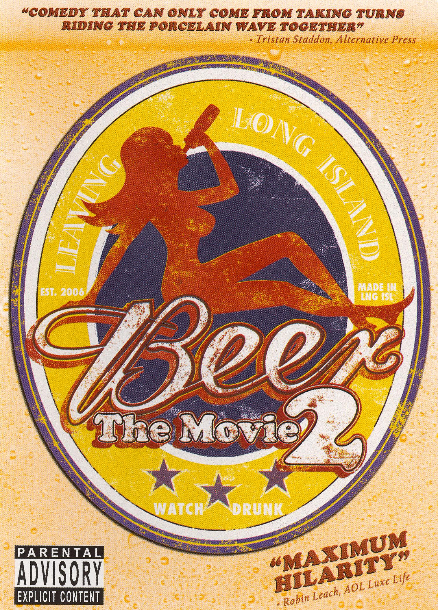 Beer: The Movie 2