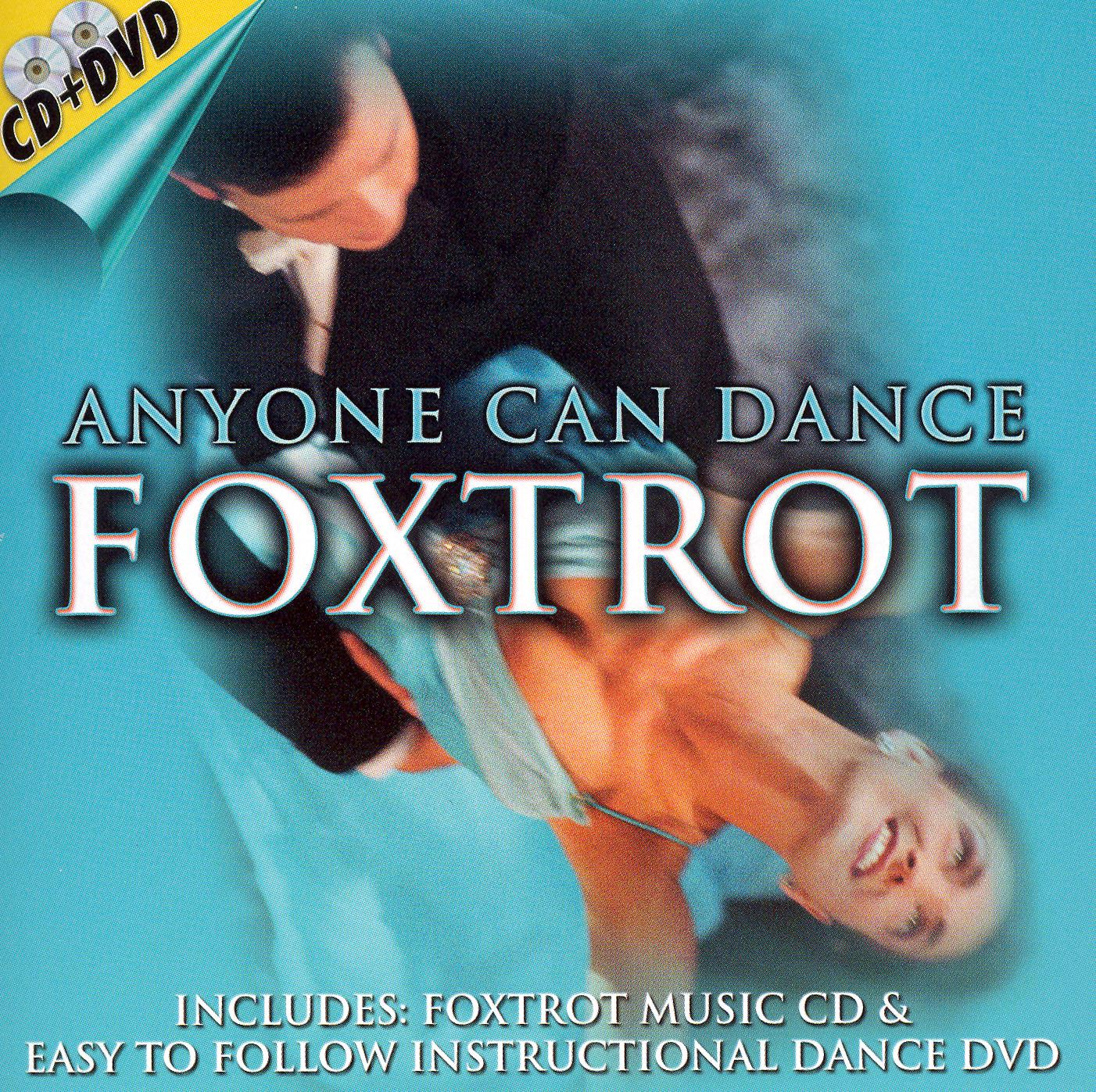 Anyone Can Dance: Foxtrot
