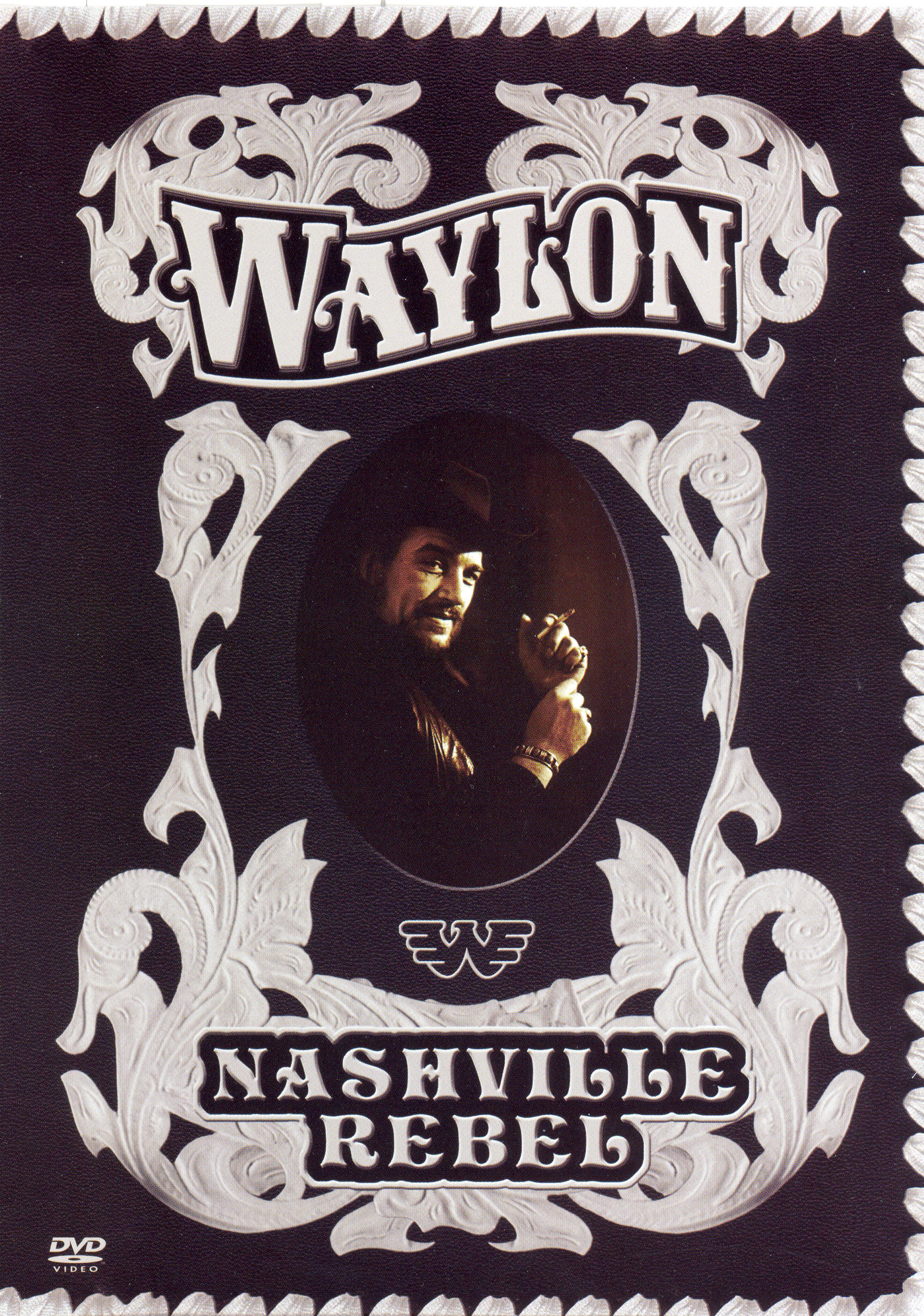 Waylon Jennings: Nashville Rebel