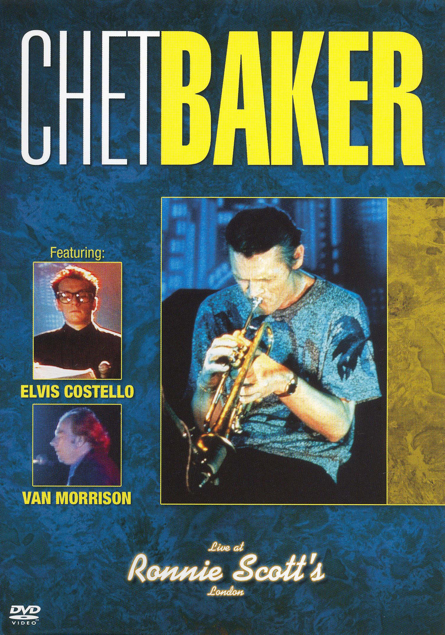Chet Baker: Live at Ronnie Scott's