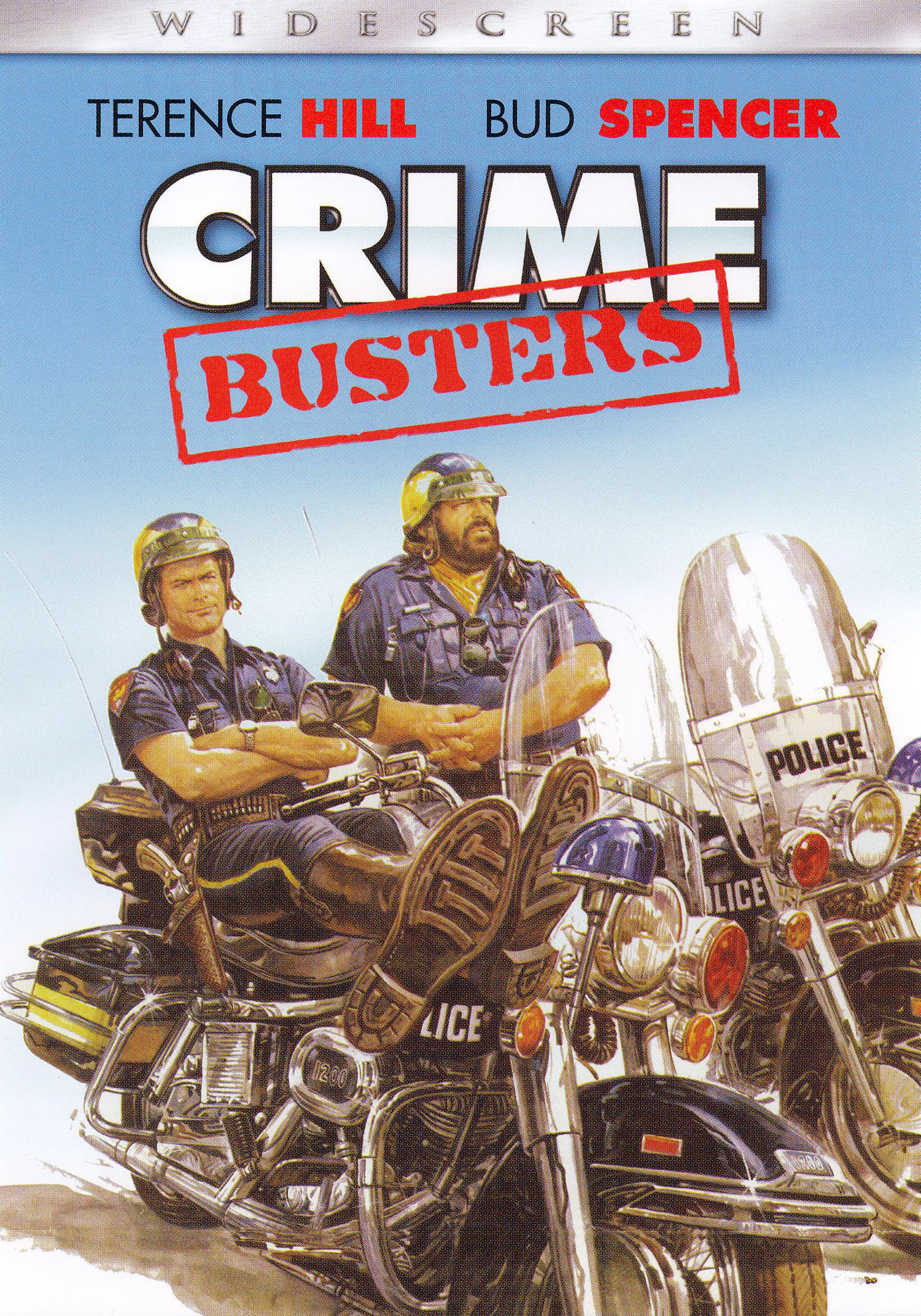 Crimebusters