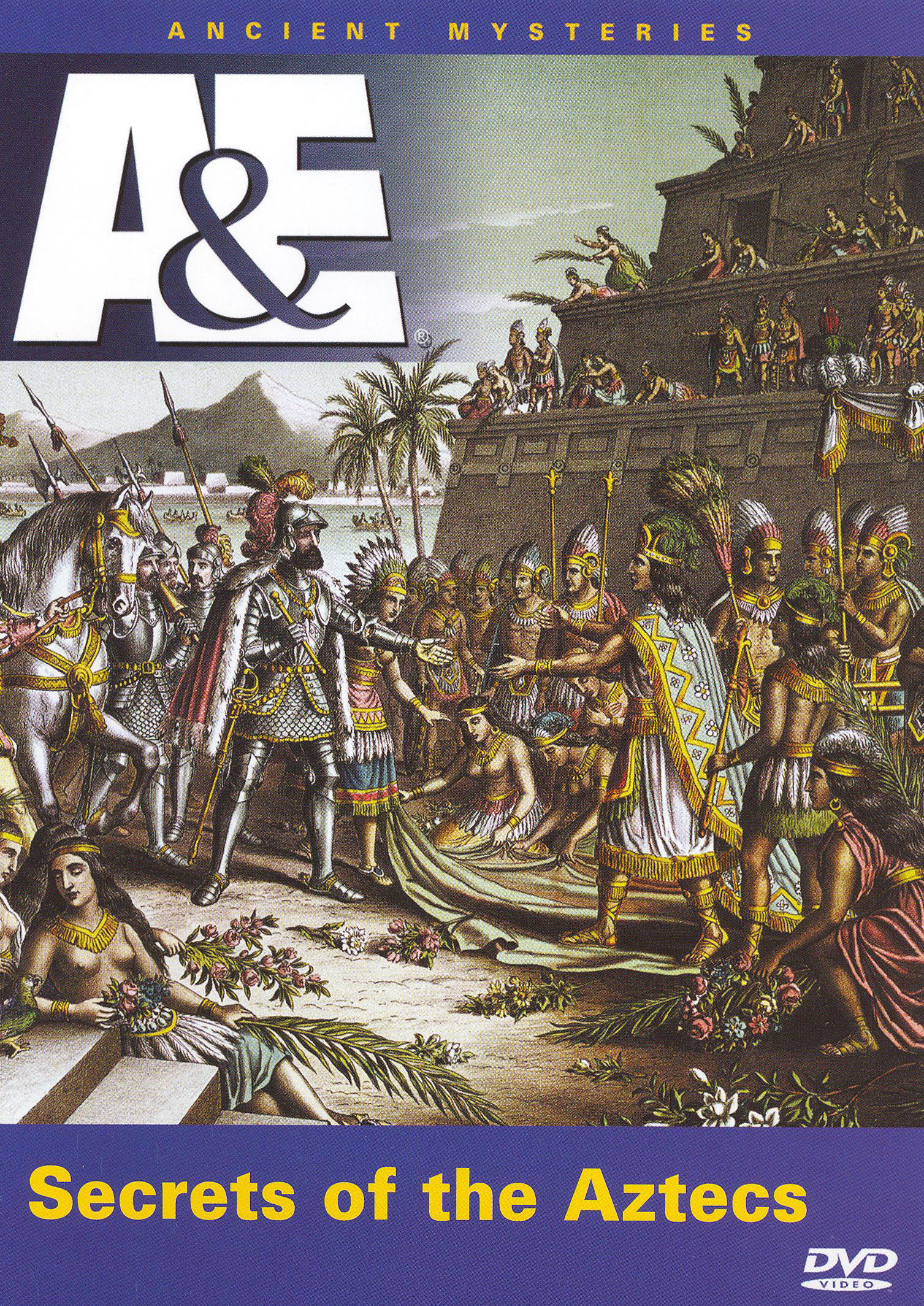 an overview of the aztec empire Star wars iii there are the various types of government an overview of the aztec civilization and empire history these can be the governments of continents on a.