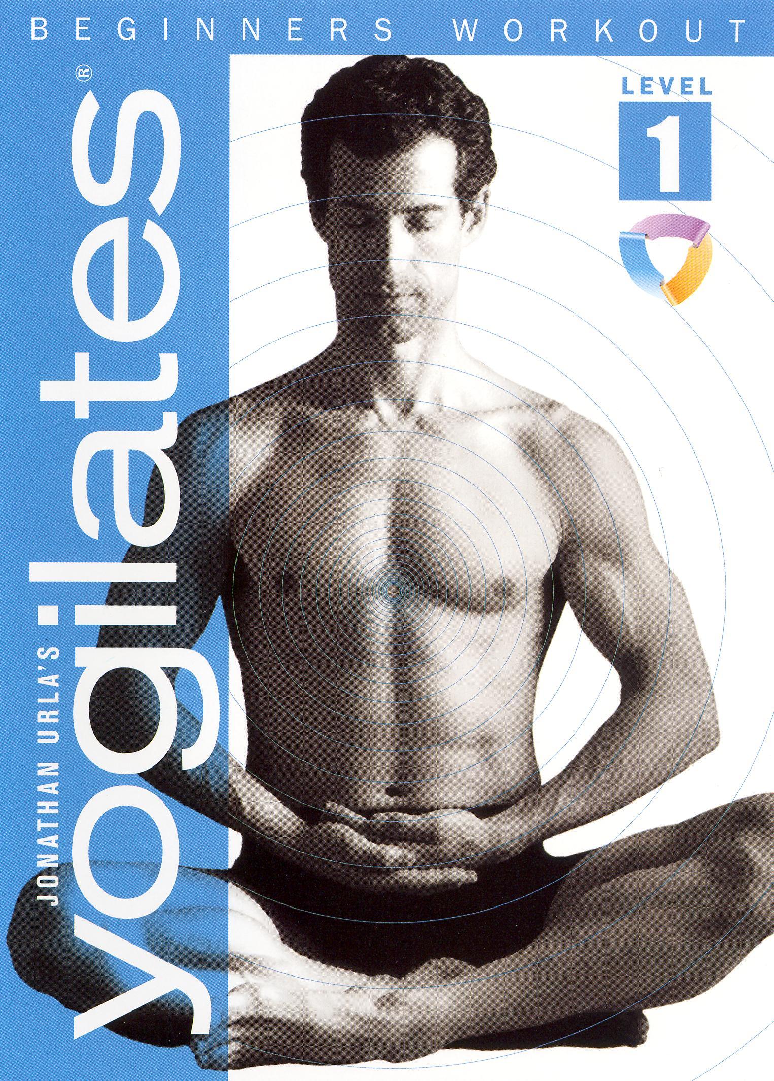 Yogilates: Beginner Workout