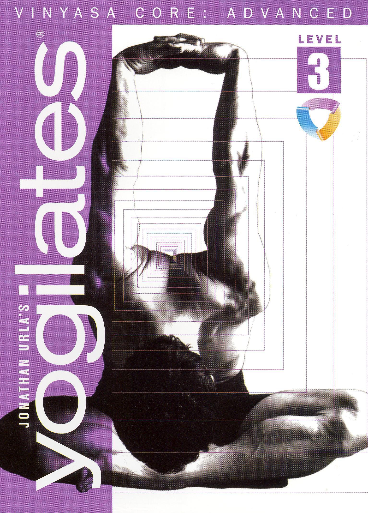 Yogilates: Advanced Workout