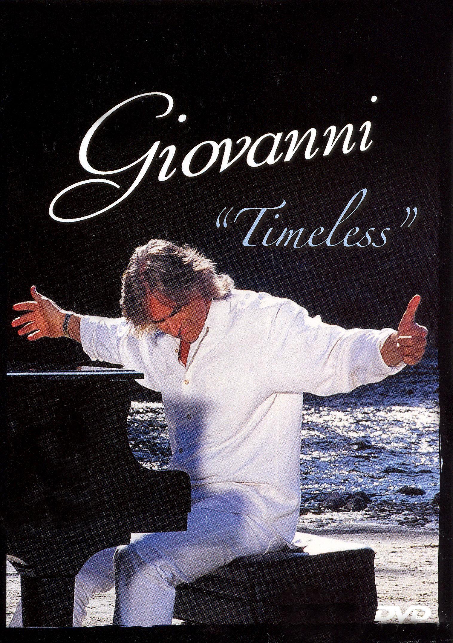 Giovanni: Giovanni Timeless