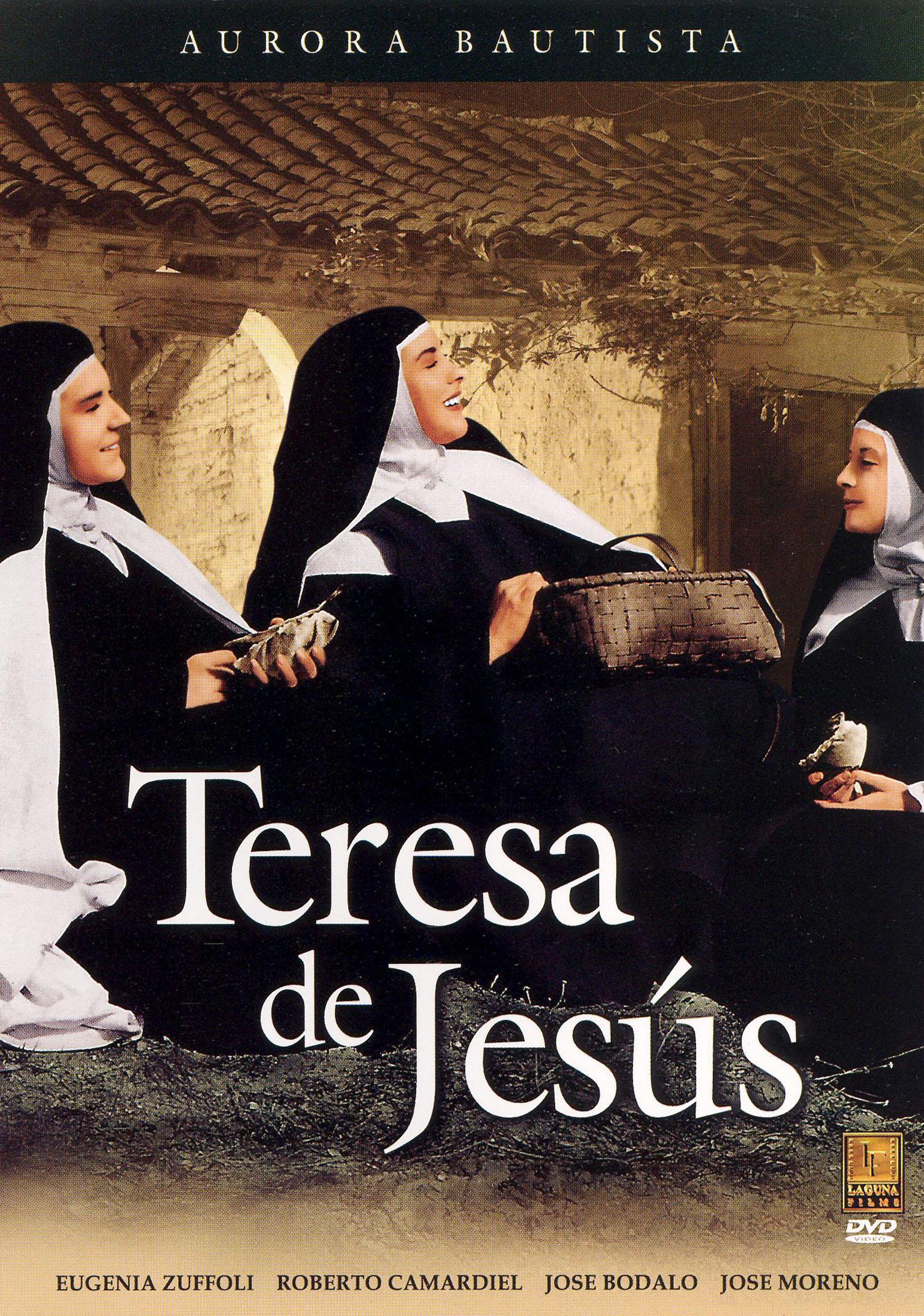 Teresa de Jesus