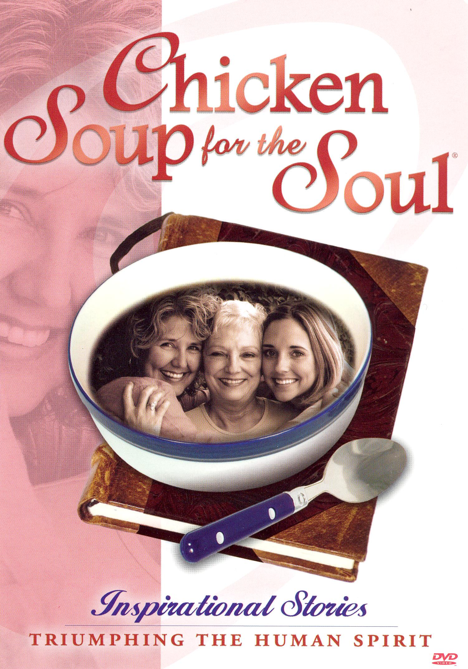 Chicken Soup for the Soul, Vol. 6