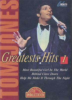 Tom Jones: Greatest Hits, Vol. 1