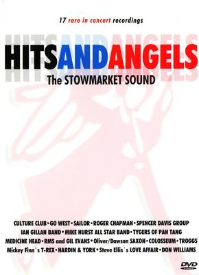 Hits and Angels: The Stowmarket Sound