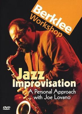Joe Lovano: Improvisation