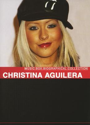 Music Box Biographical Collection: Christina Aguilera