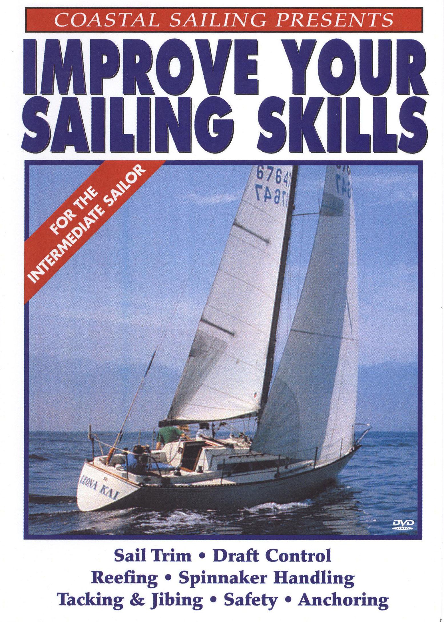 Improve Your Sailing Skills