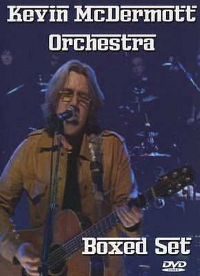 Kevin McDermott Orchestra