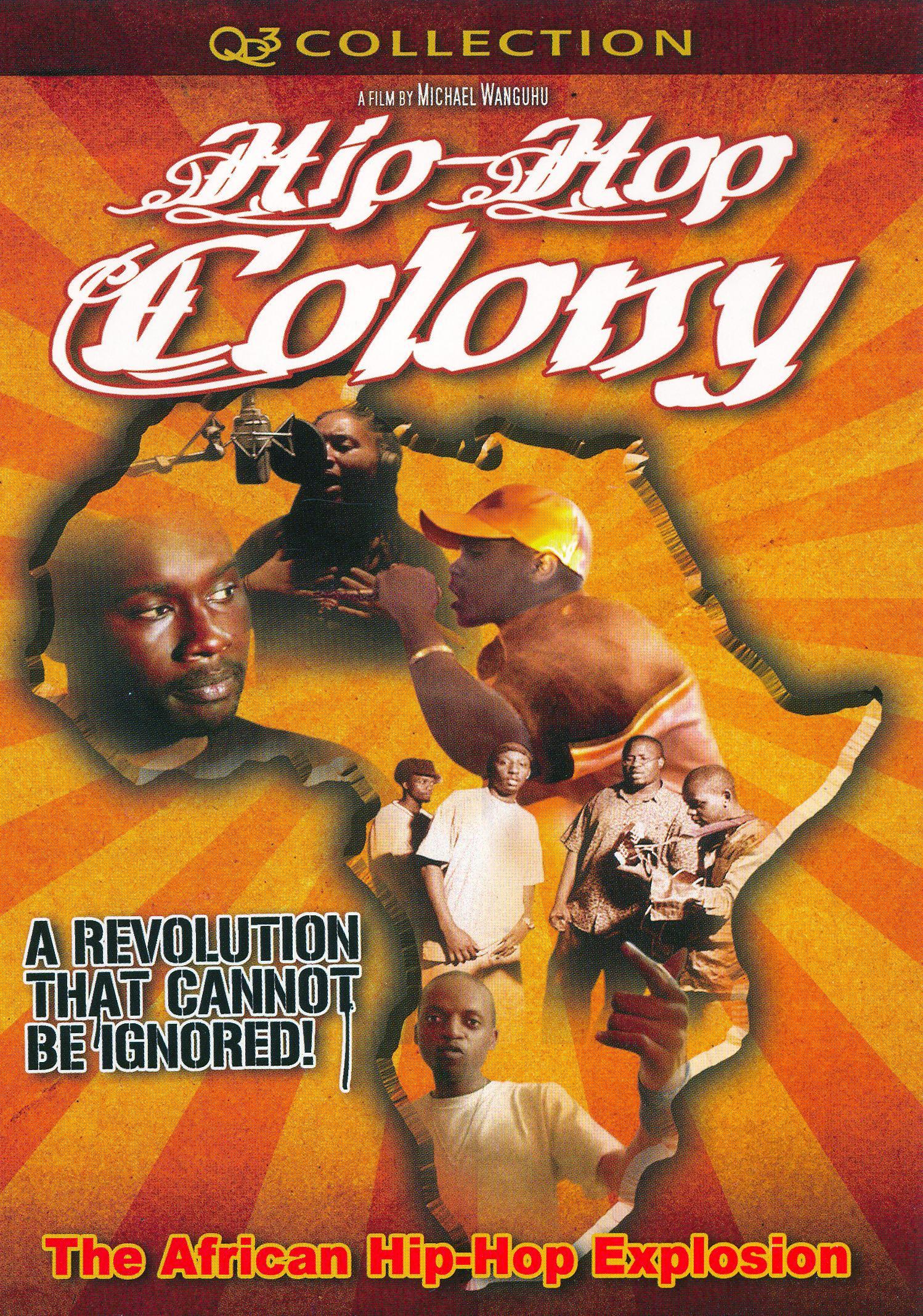 Hip Hop Colony