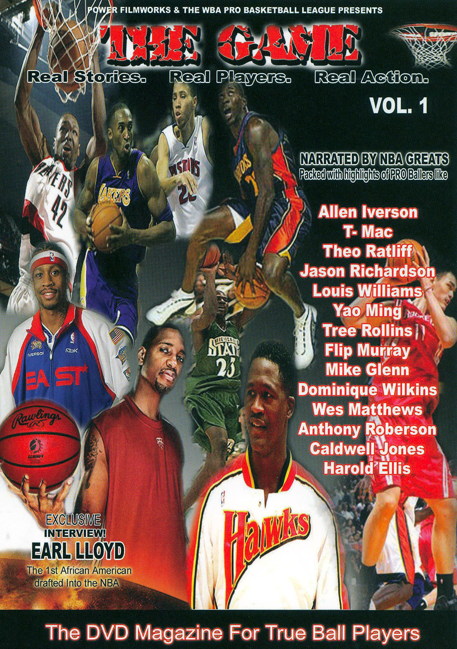 The Game, Vol. 1